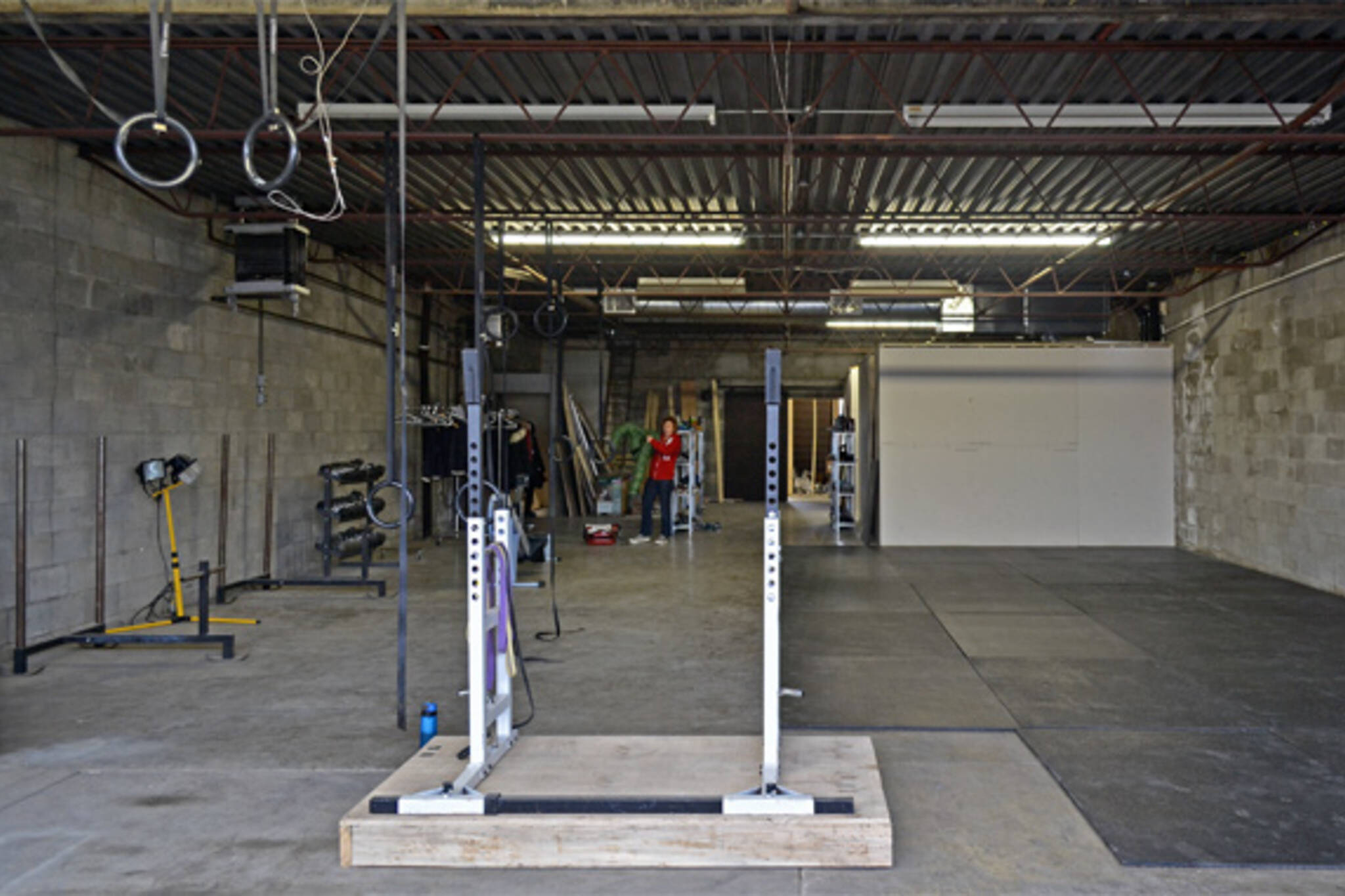 CrossFit Gym Toronto