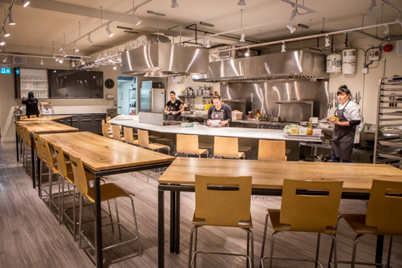 Design Your Own Kitchen Layout The Best Cooking Classes In Toronto
