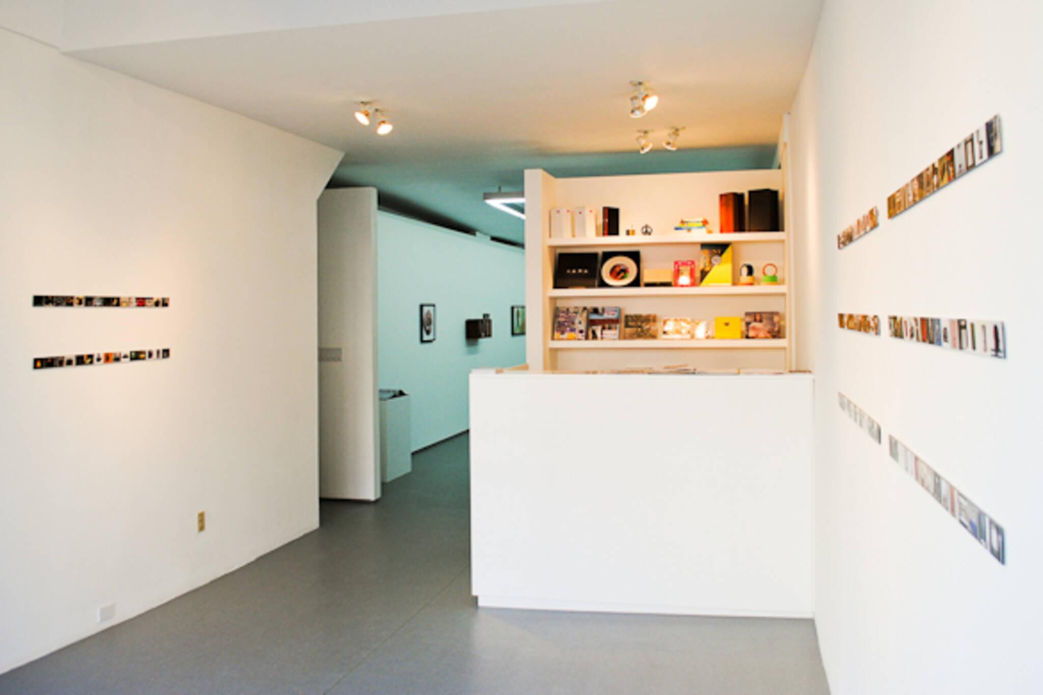 Art Gallery Dundas West