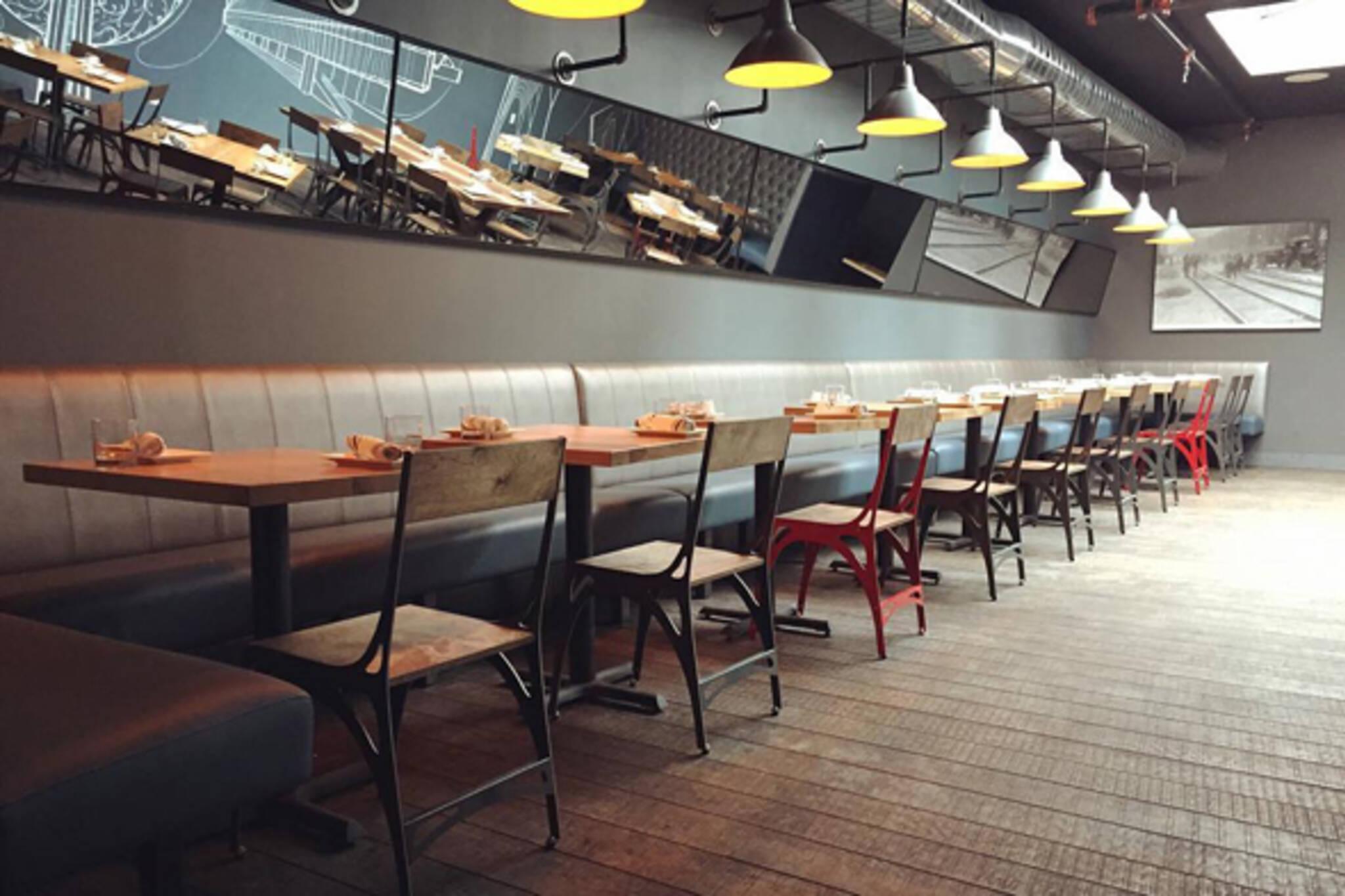 Provo Foodbar Toronto