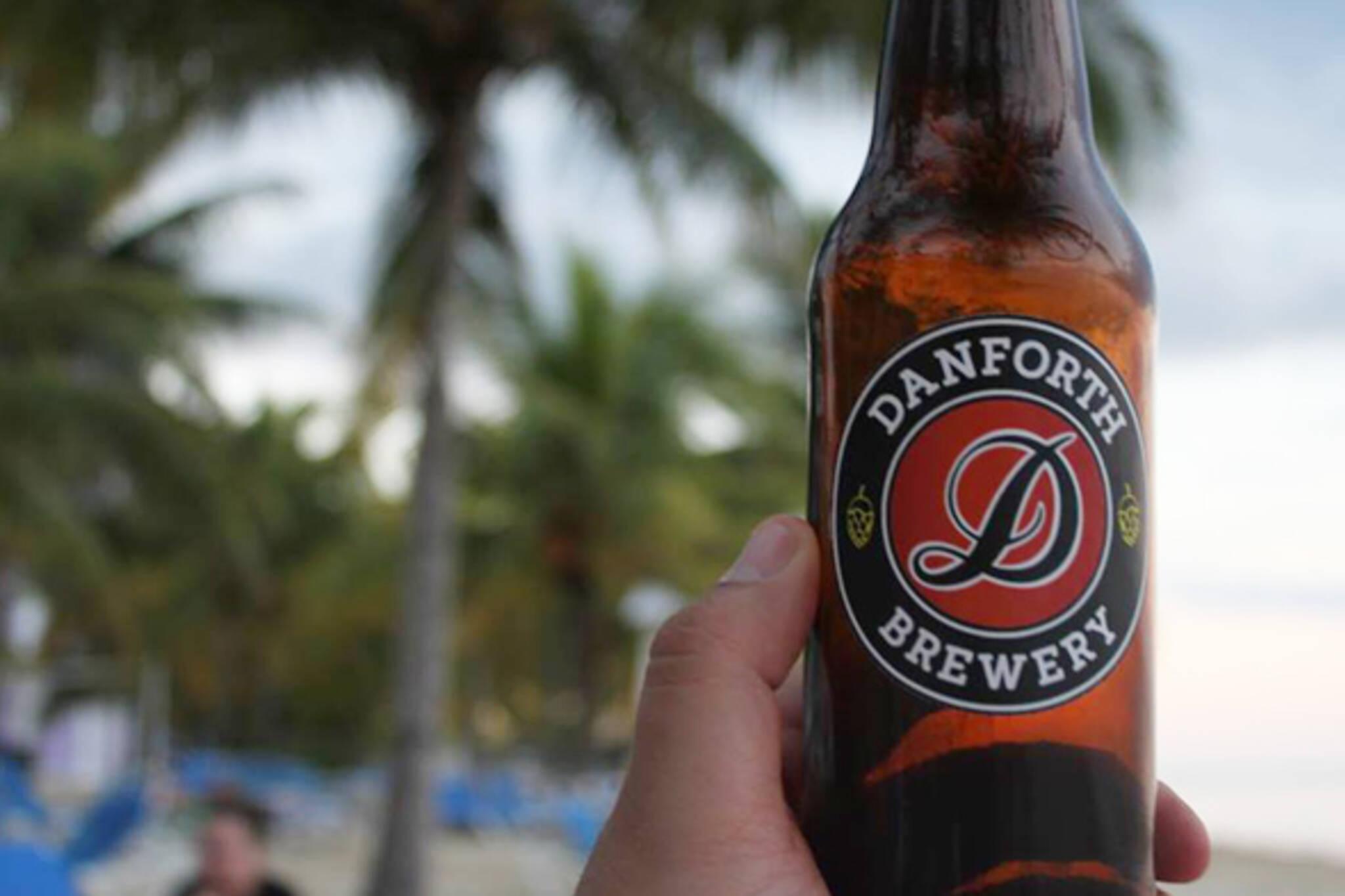 danforth brewery toronto