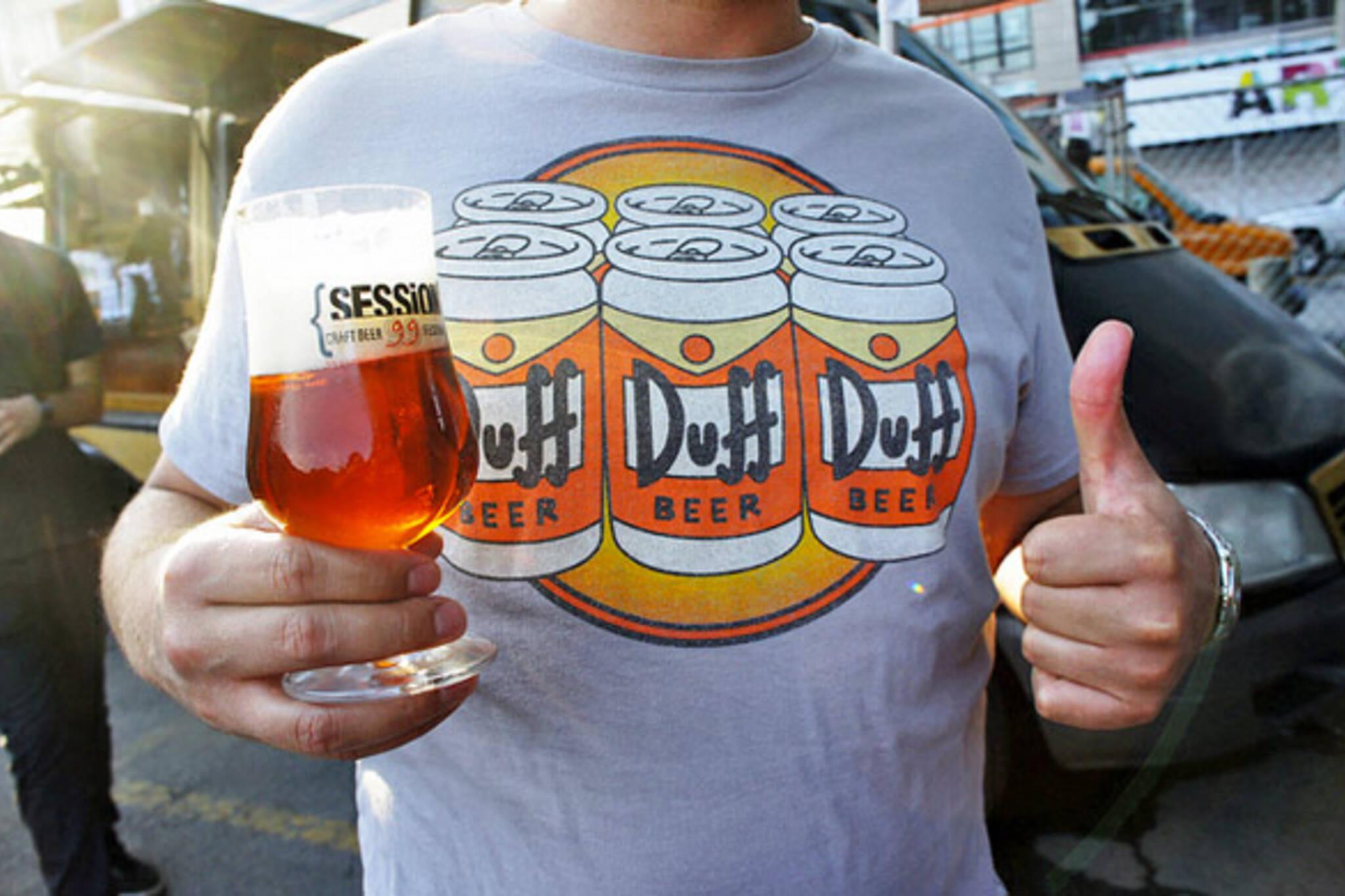 Session 99 Craft Beer Festival