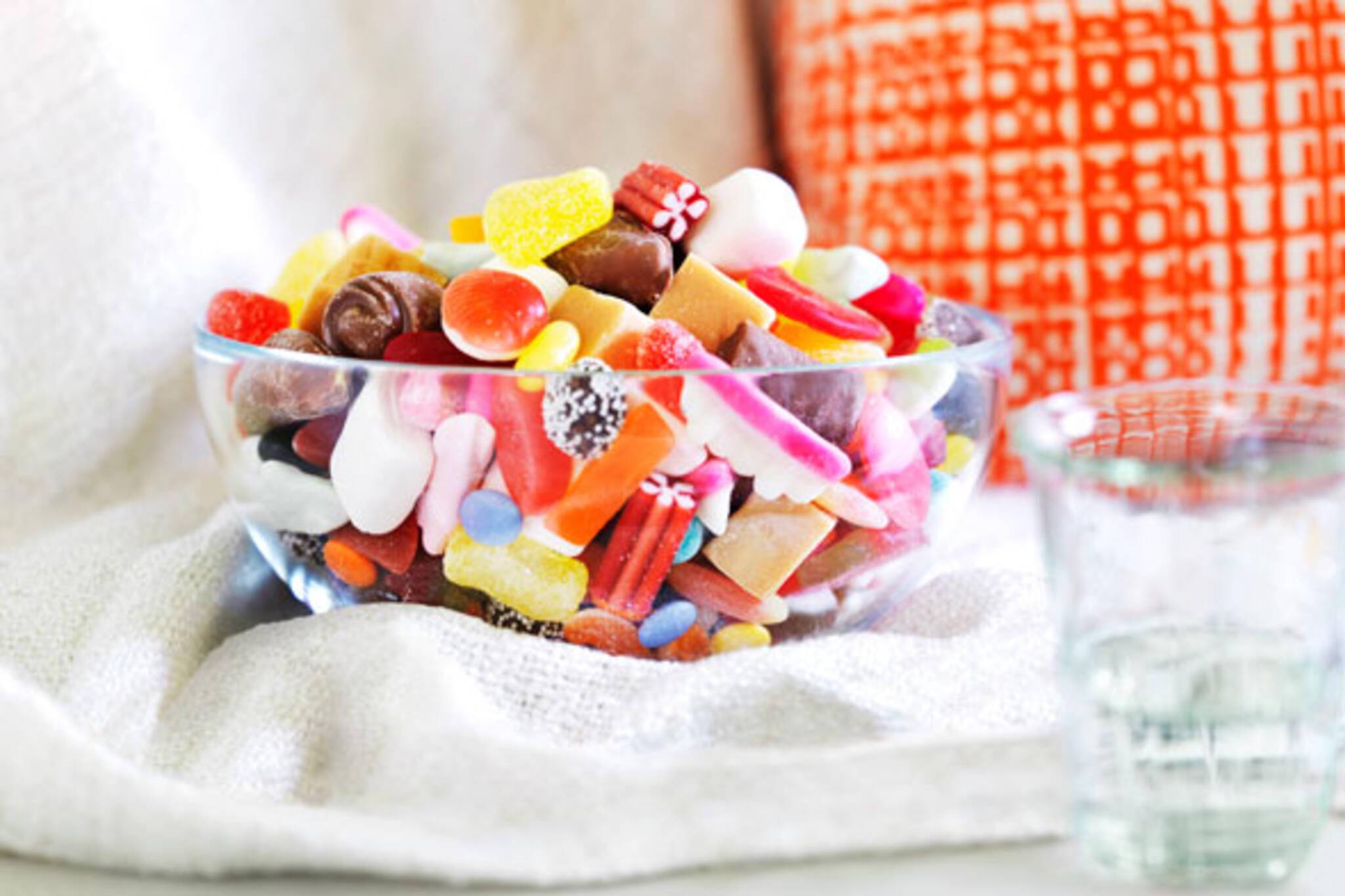 ikea candy