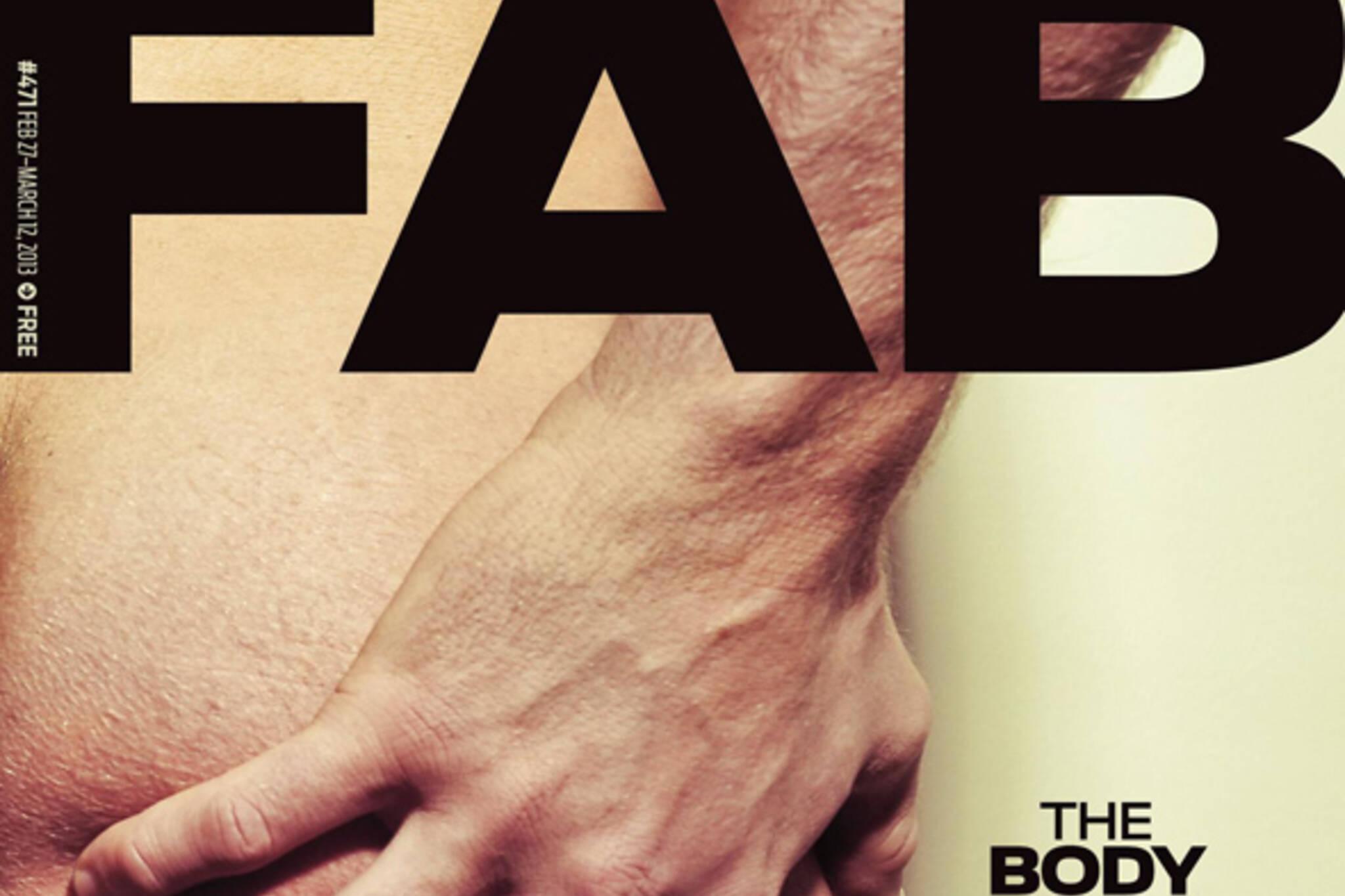 Fab Magazine