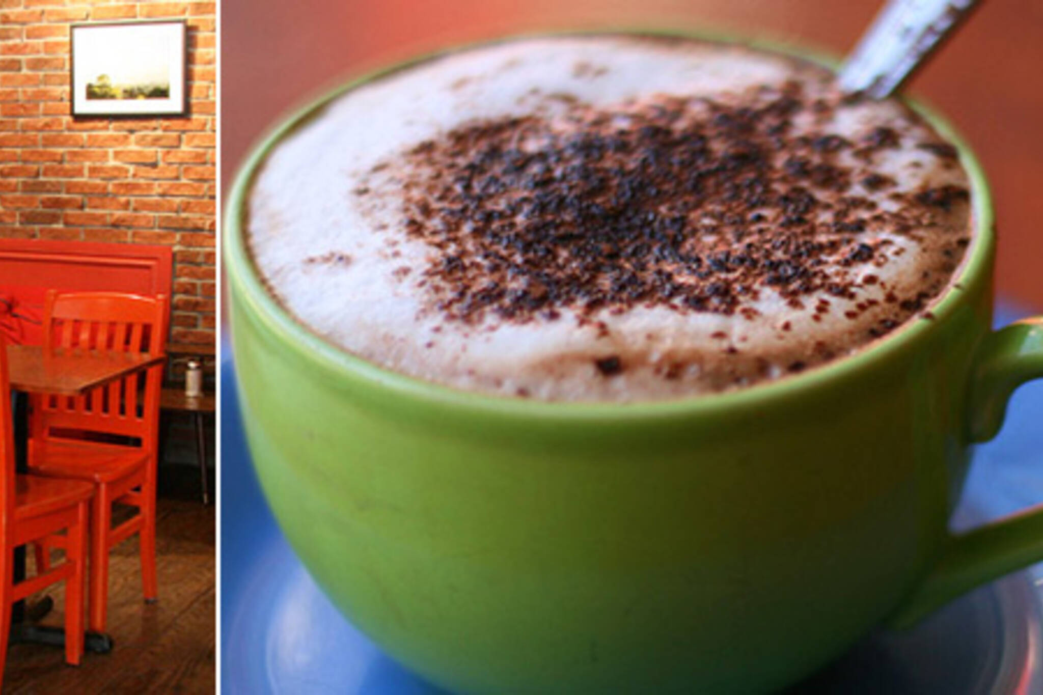 Tinto Coffee House