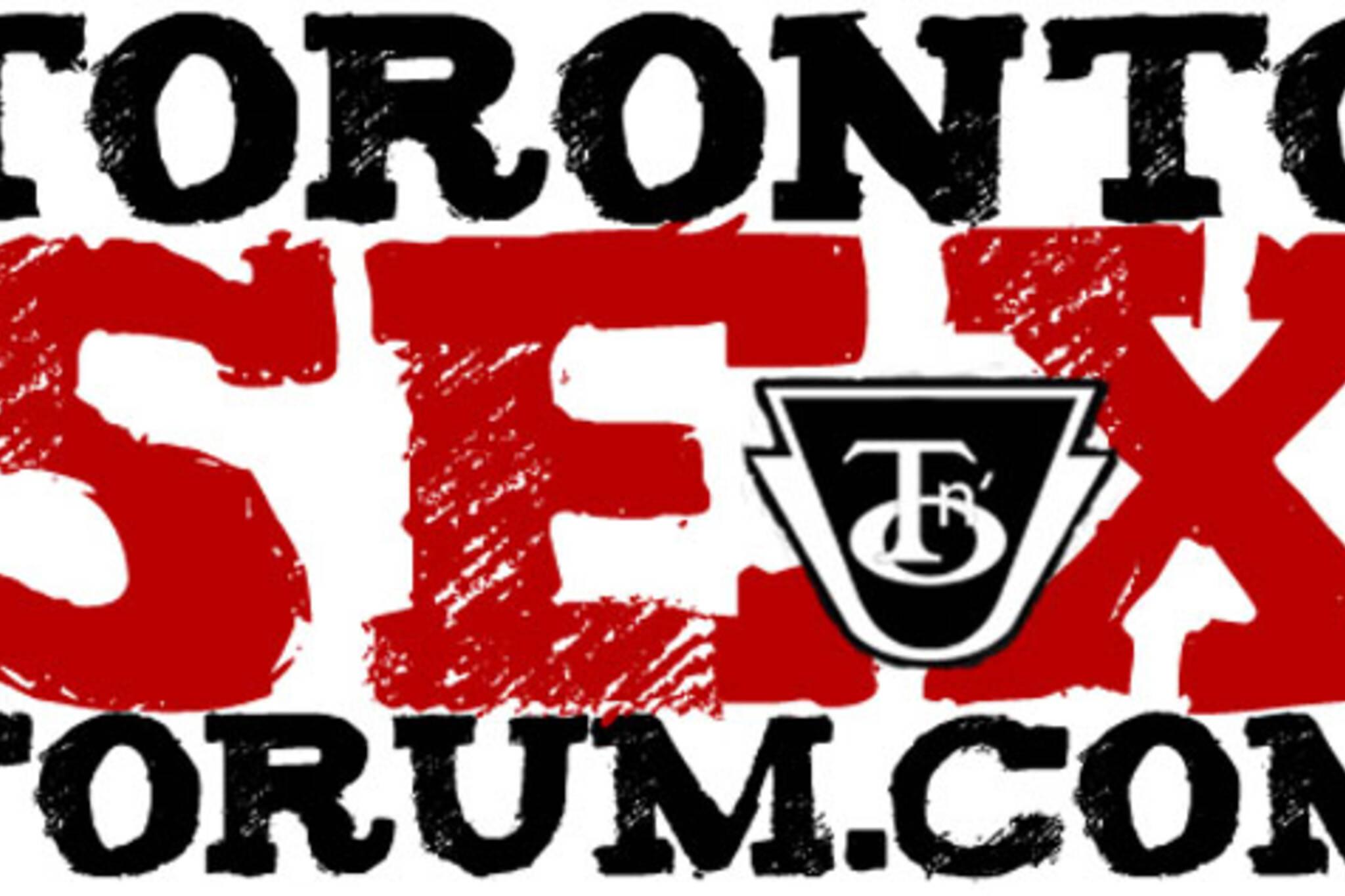 Toronto Sex Forum