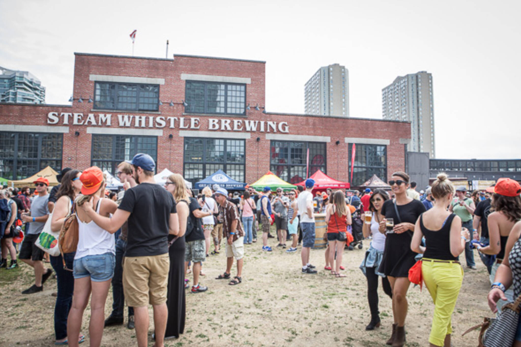 roundhouse craft beer fest
