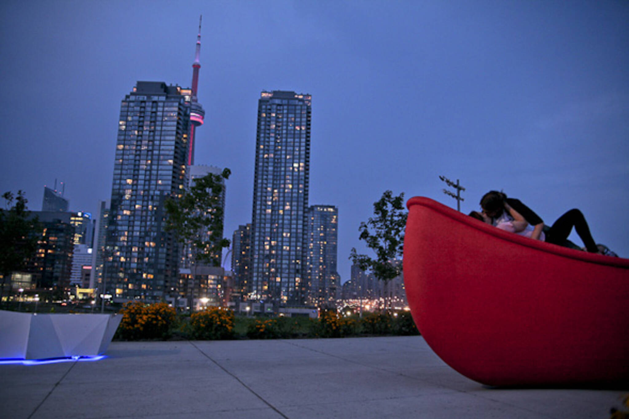 Red Canoe Cityplace