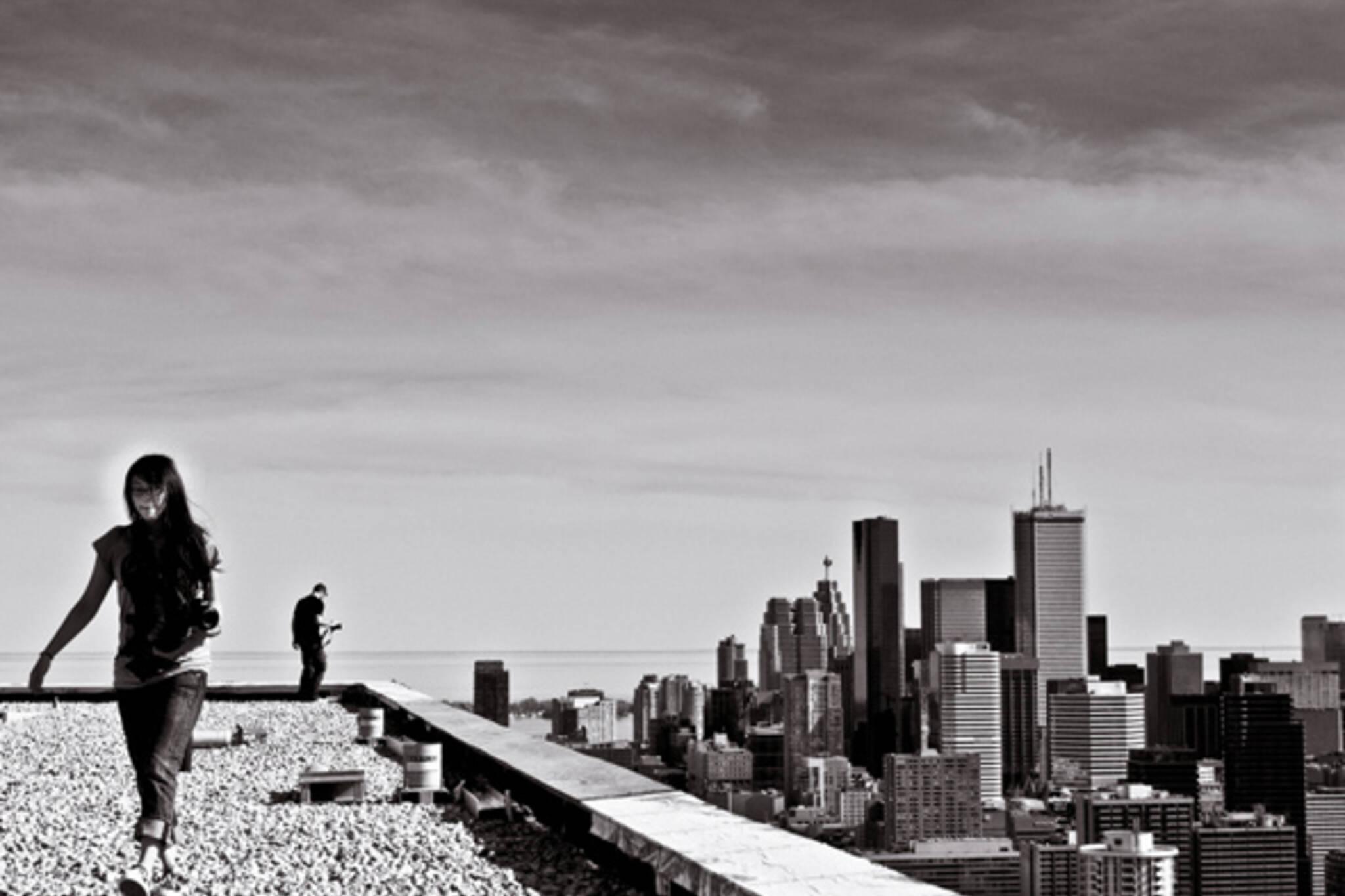 Toronto Heights
