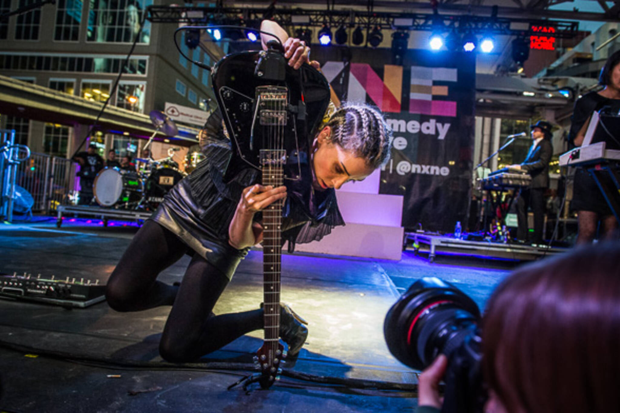 The top 50 photos from NXNE 2014 in Toronto