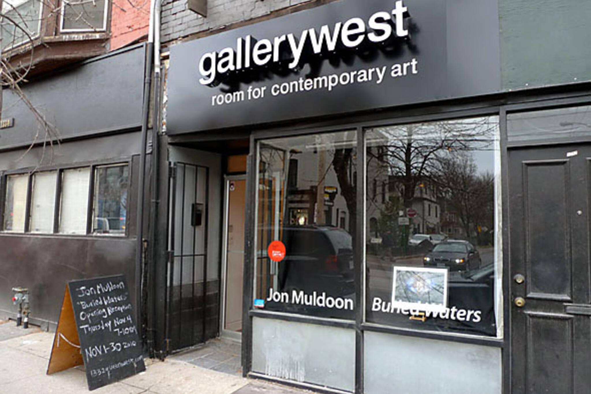 Parkdale Art Gallery