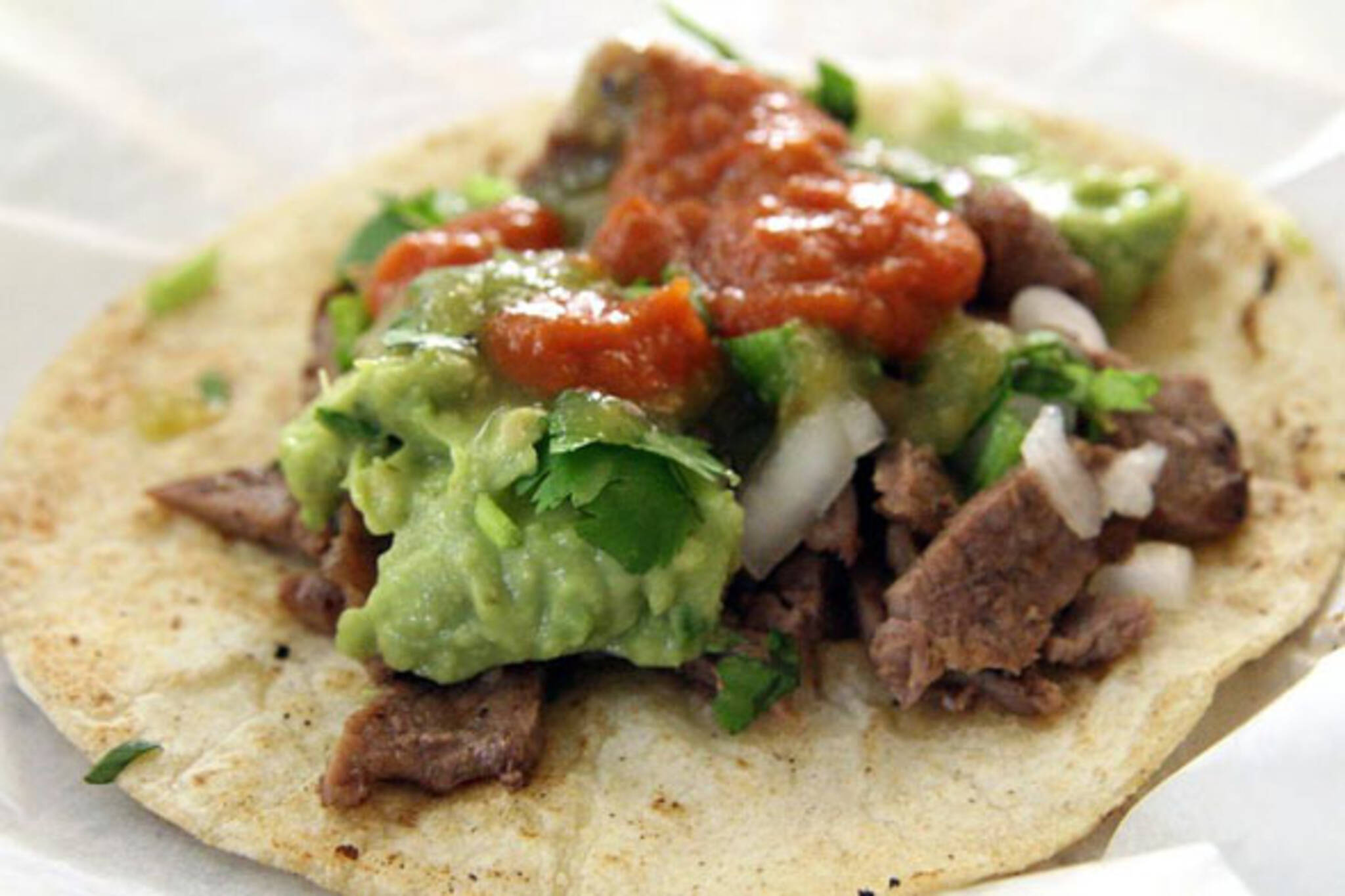 Mexican Food On Daniel Fast
