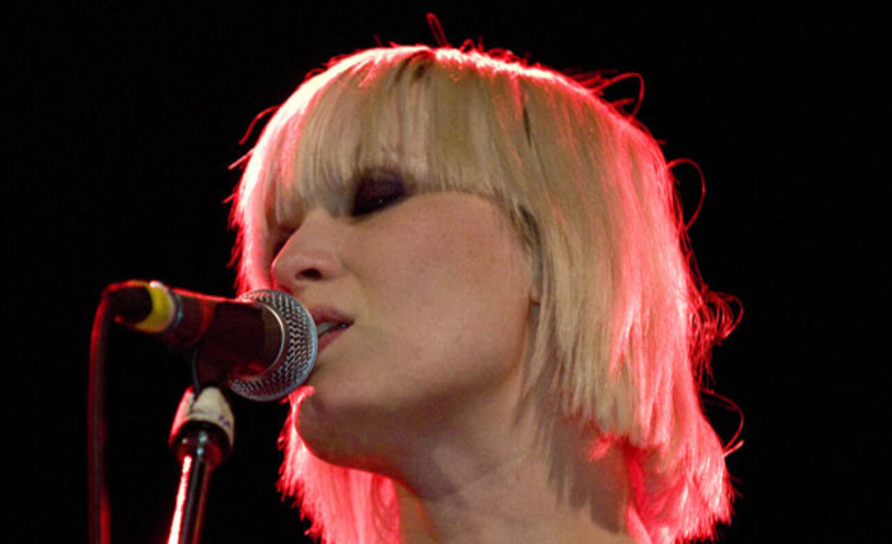 The raveonettes descend on the opera house for House music 2008