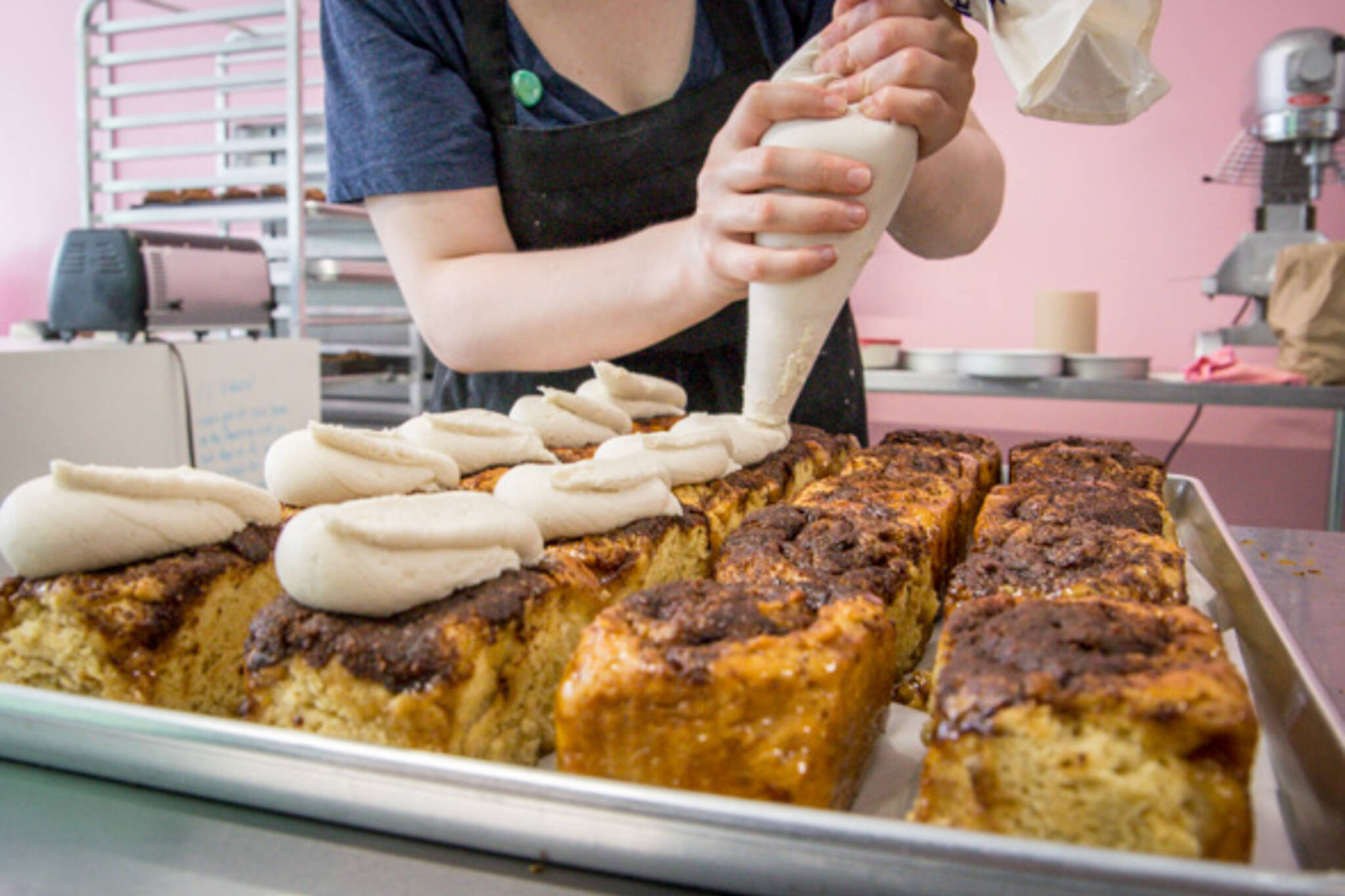 Vegan Bakeries Toronto