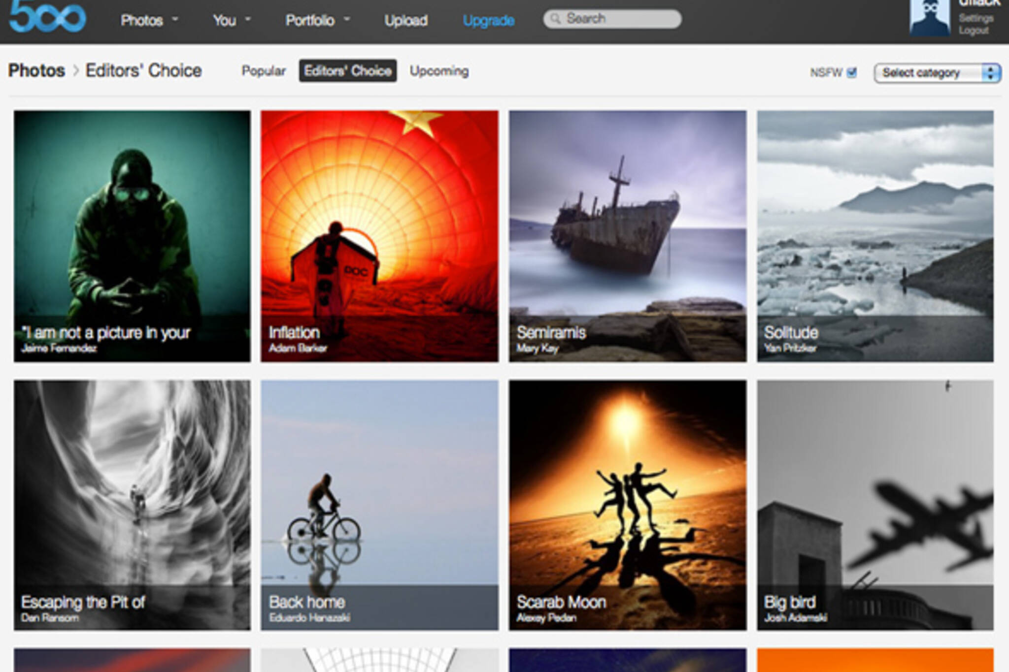 Toronto start-up 500px looks to take a bite out of Flickr