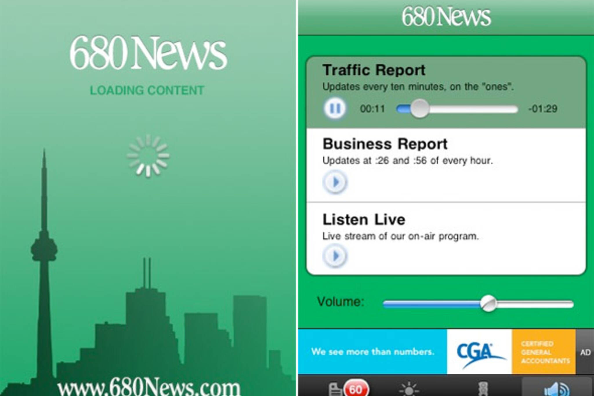 680news iphone app