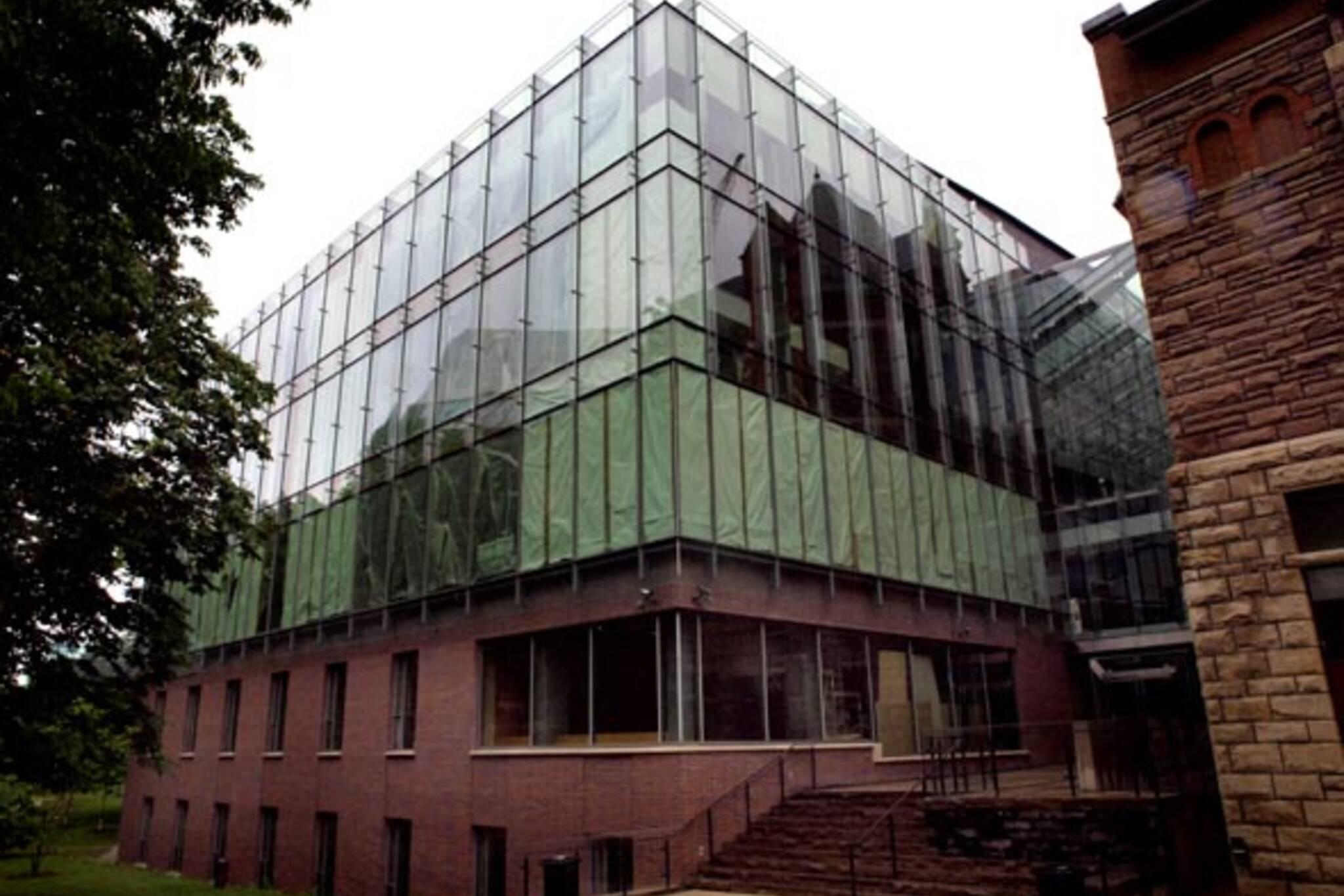 Koerner Hall