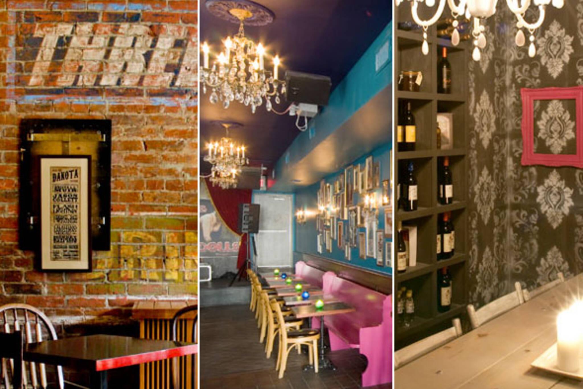 Best Toronto Bars