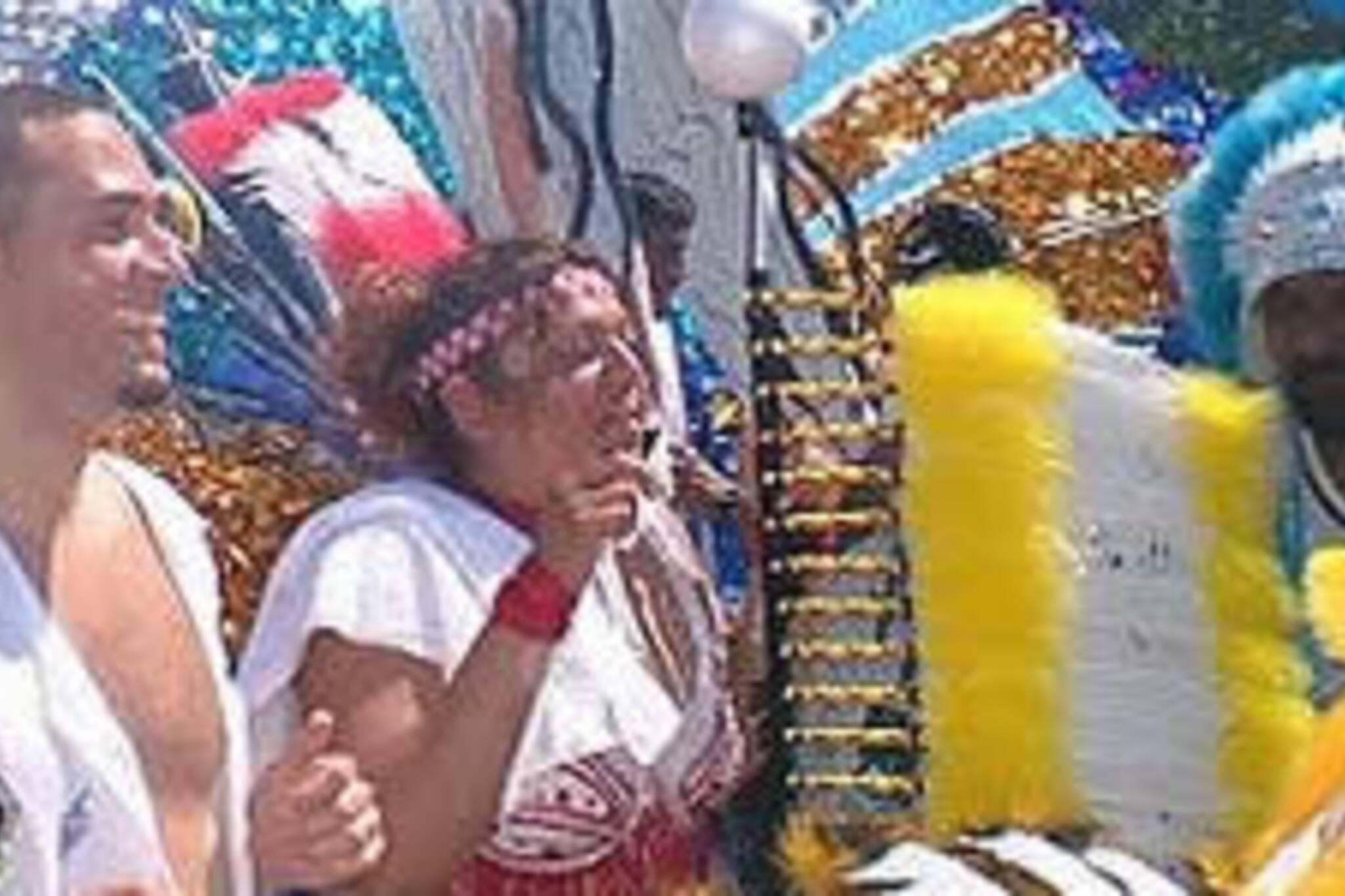 Caribana 2005 Festivities