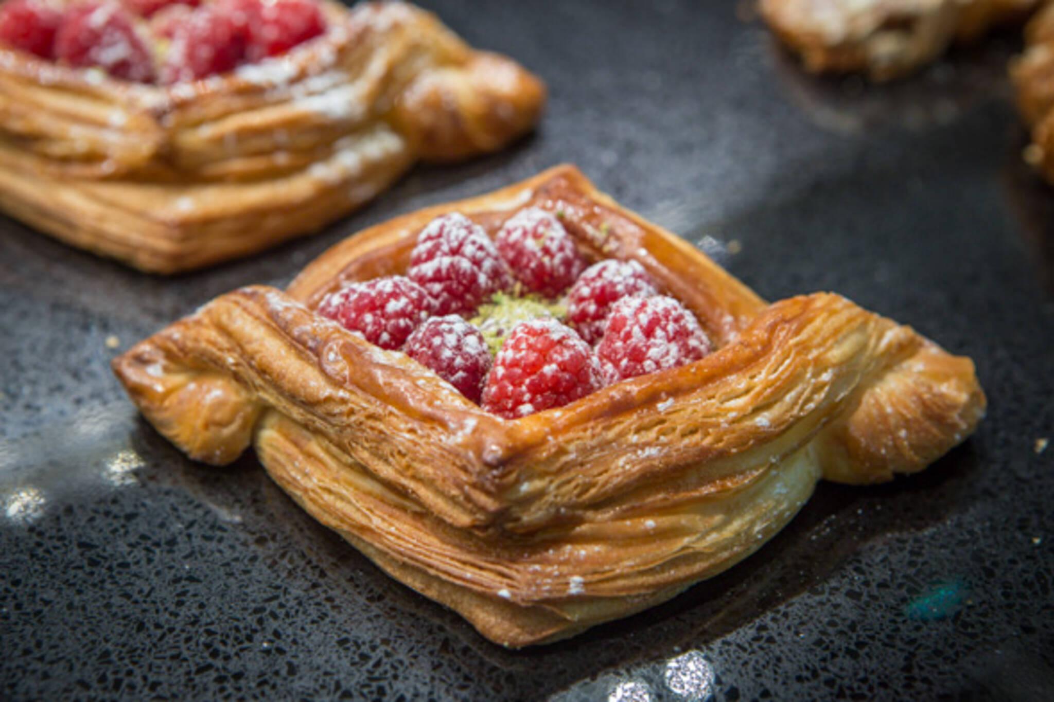 french bakeries toronto