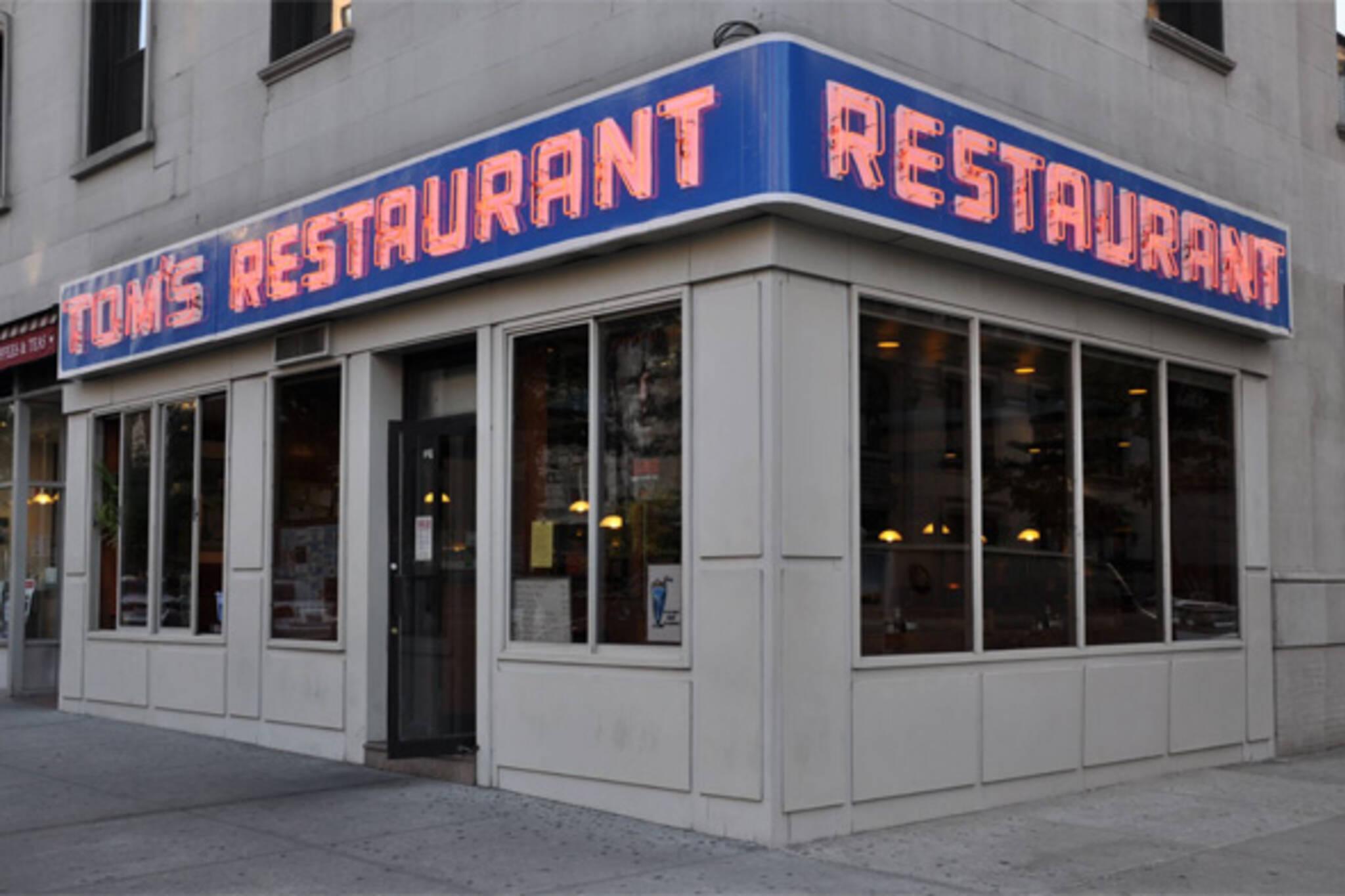 Seinfeld bar toronto