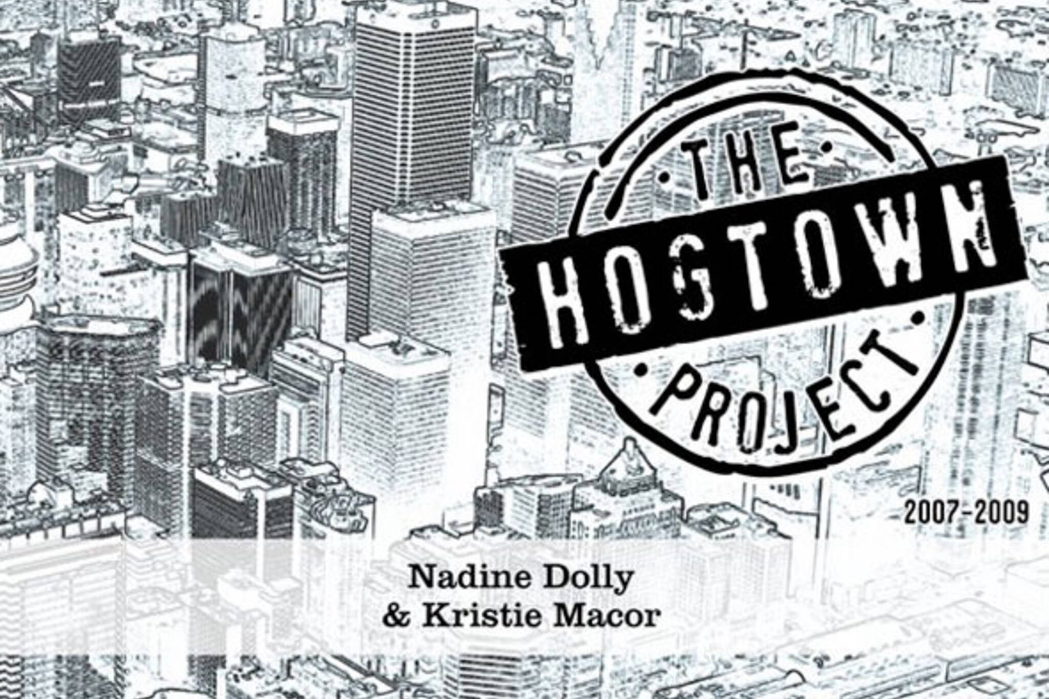 Hogtown Project