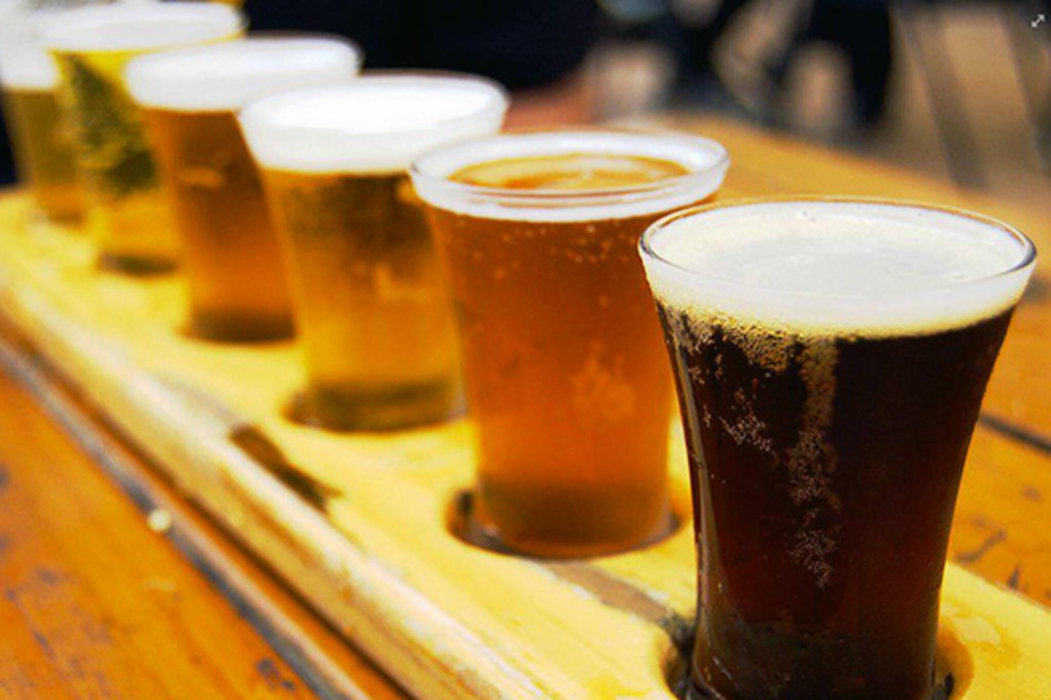 Ontario Craft Beer Week