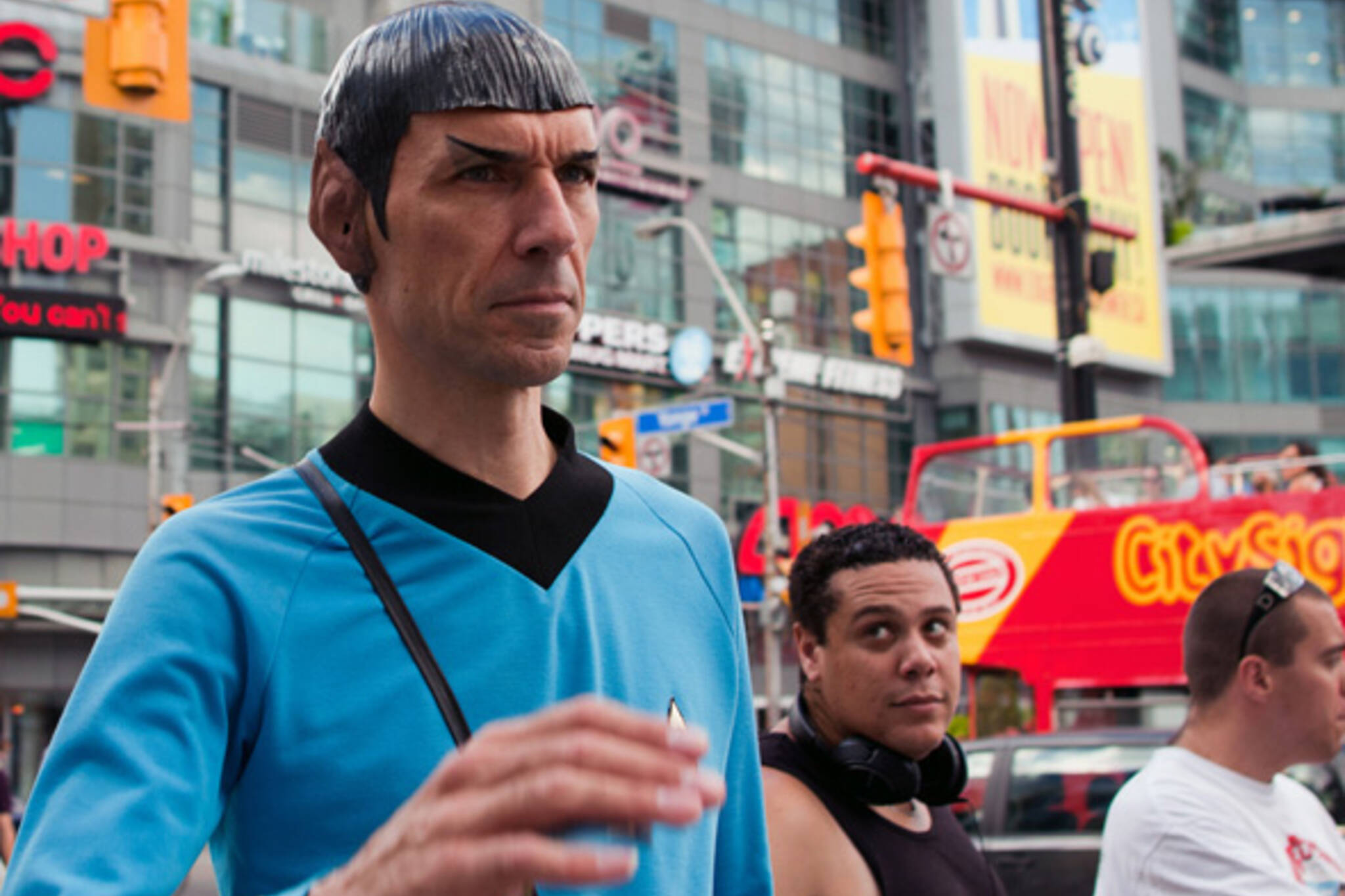 Star Trek Day Toronto