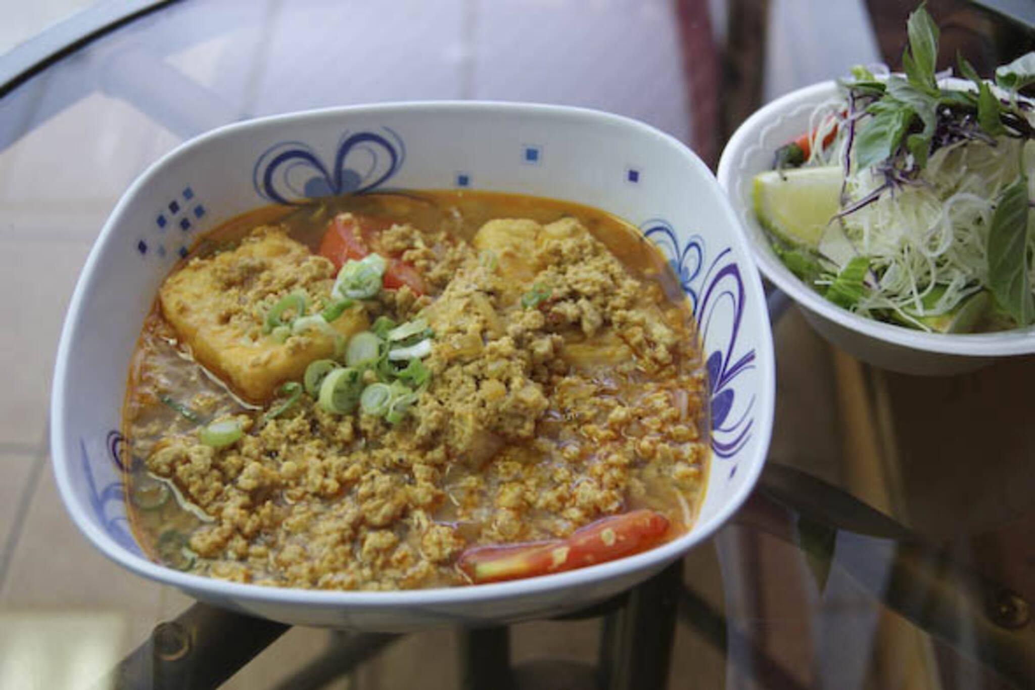 Banh Mi Ba Le