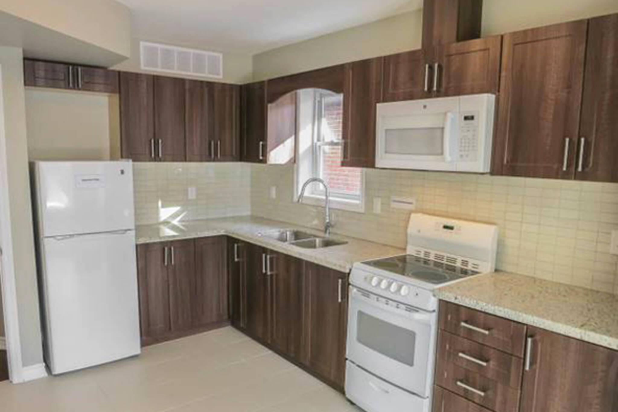 1500 dollar apartment toronto