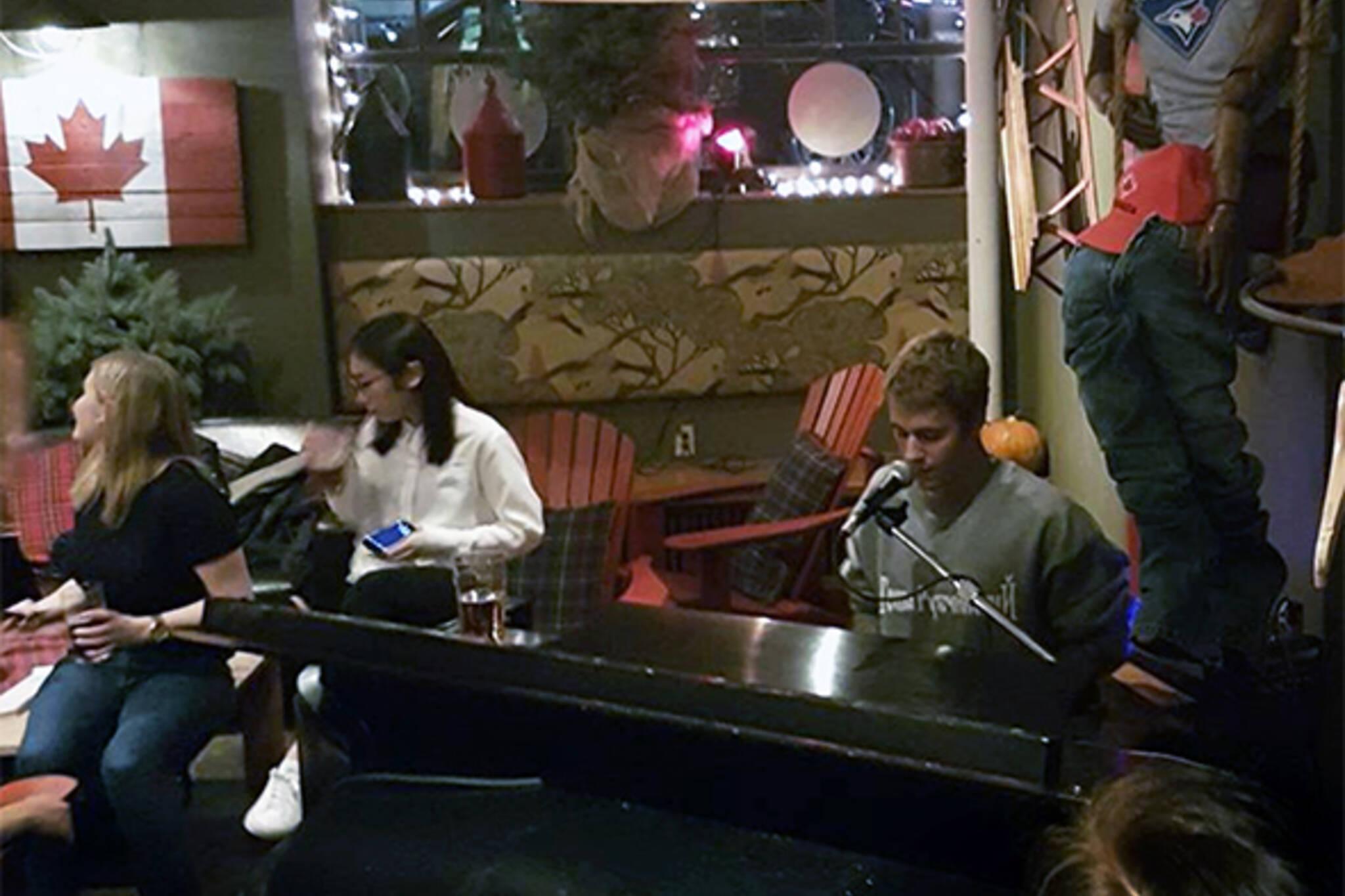 Justin Bieber Surprise Concert