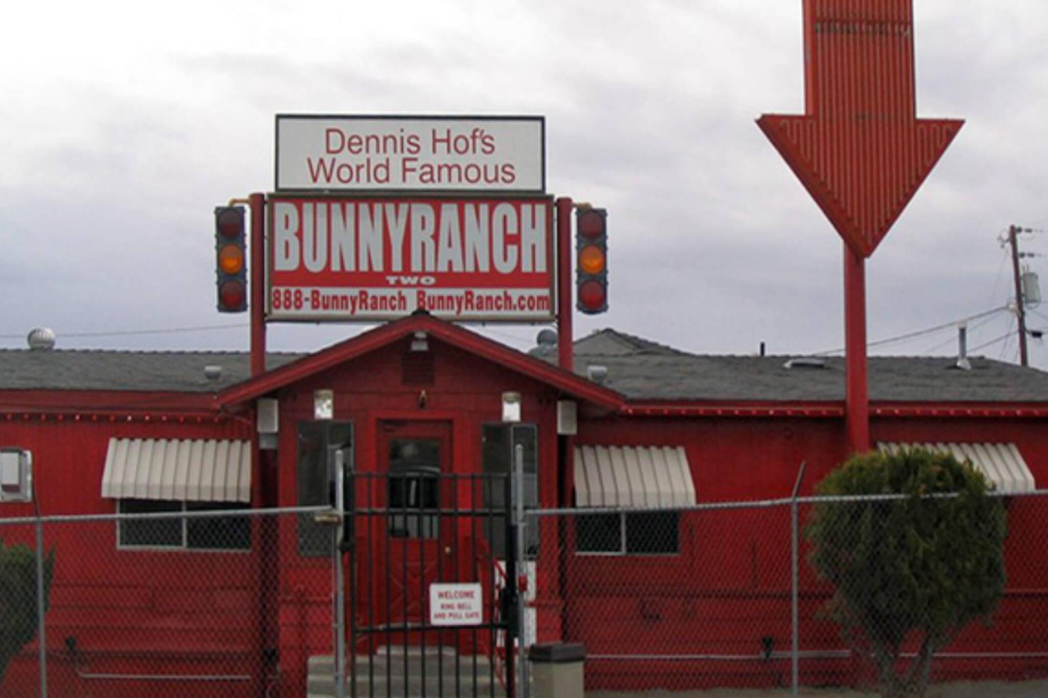 Bunny Ranch Toronto