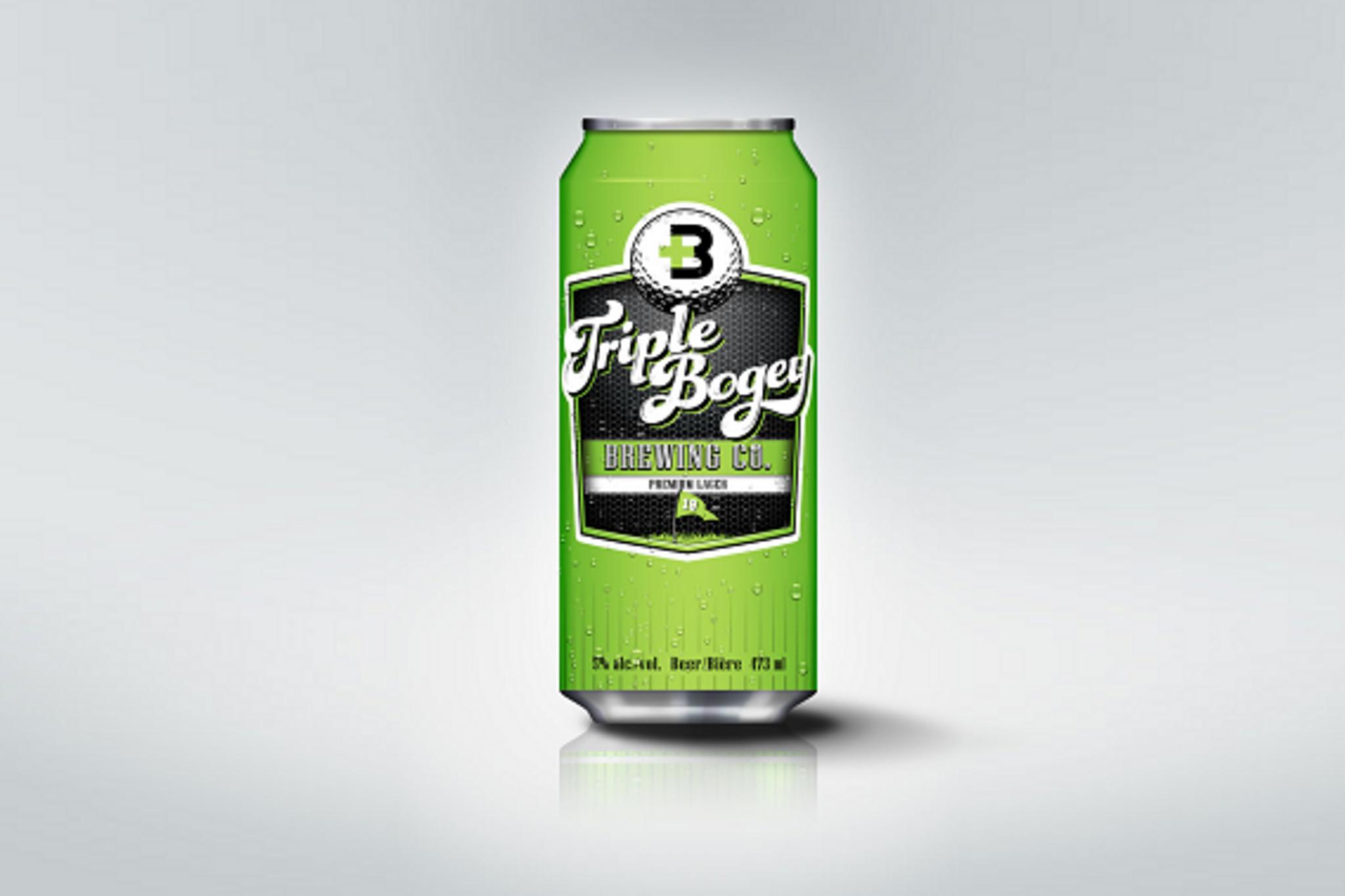 Triple Bogey Beer Toronto