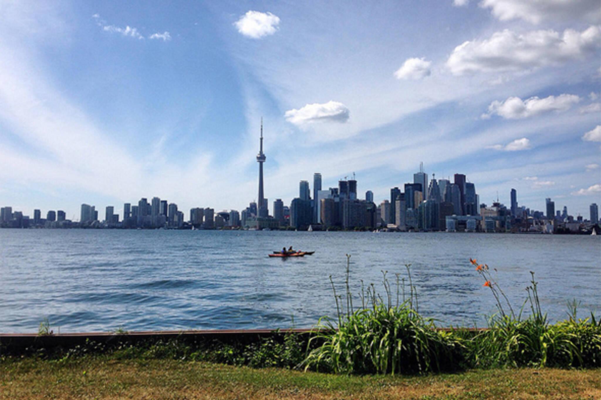 Simcoe Day Toronto