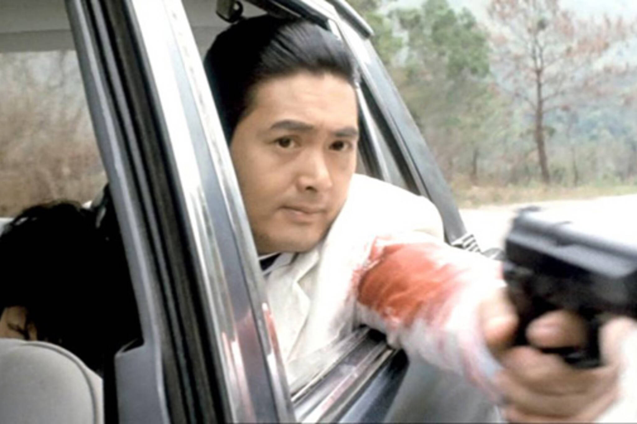 John Woo's The Killer