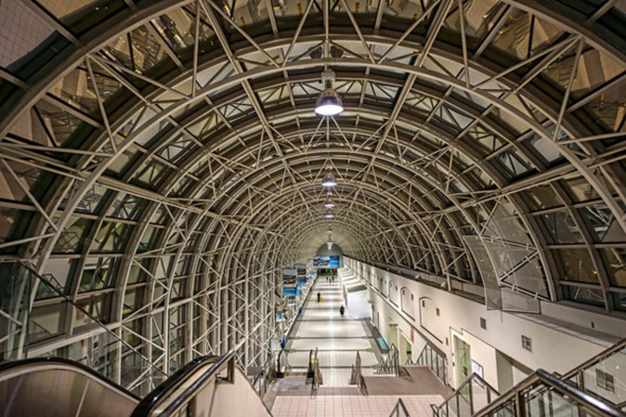 toronto skywalk