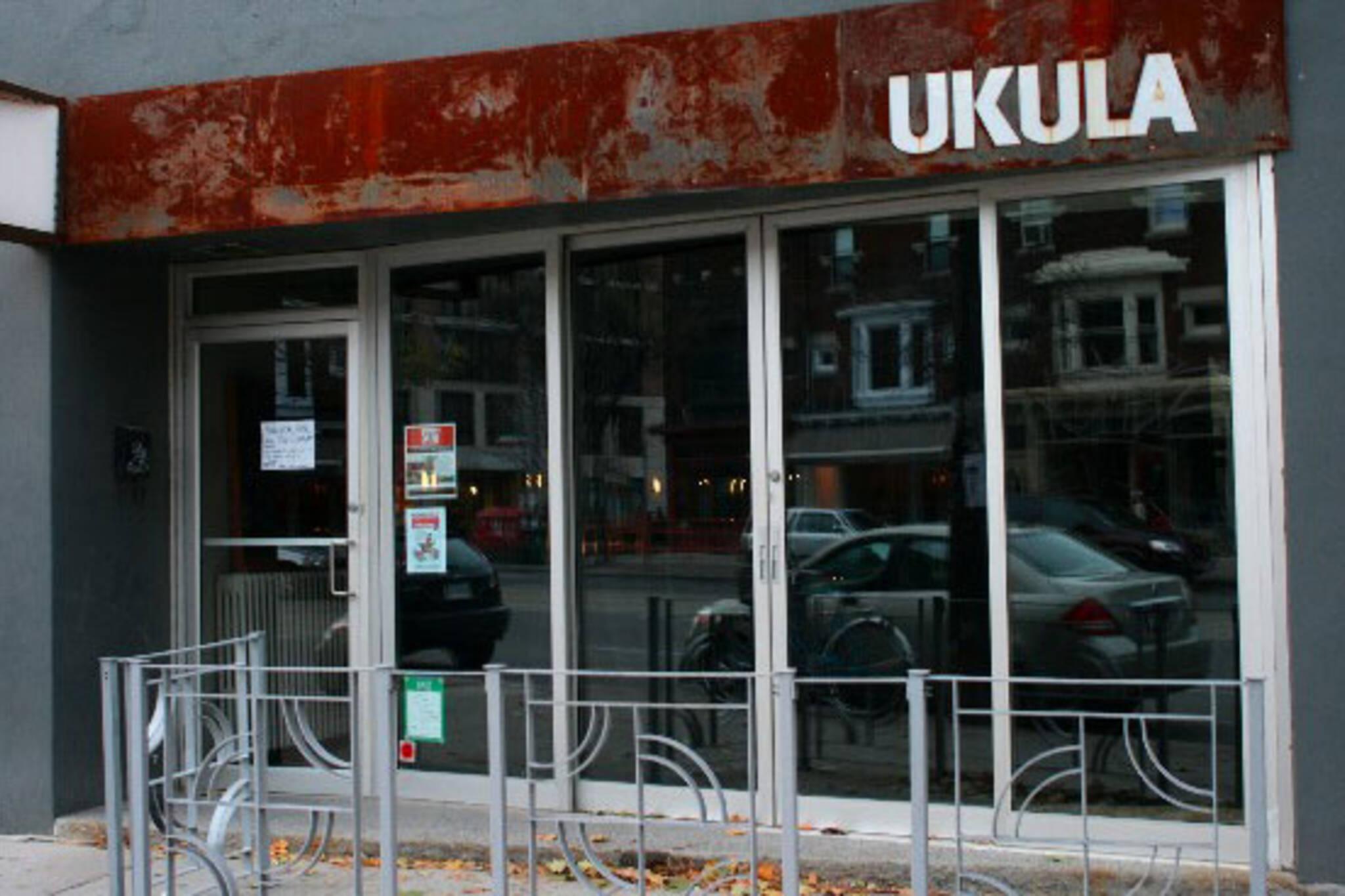 UKULA