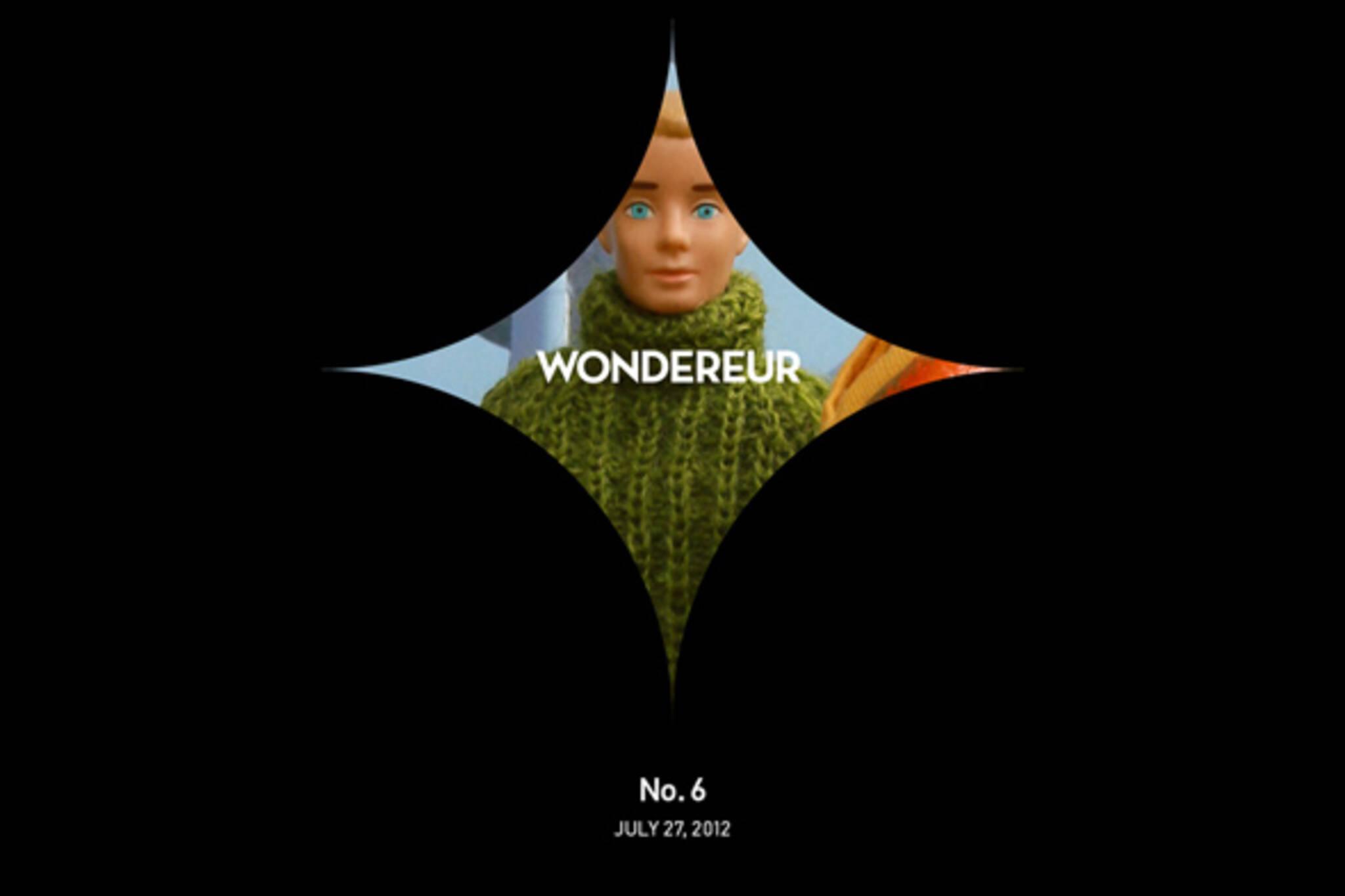 Wondereur App