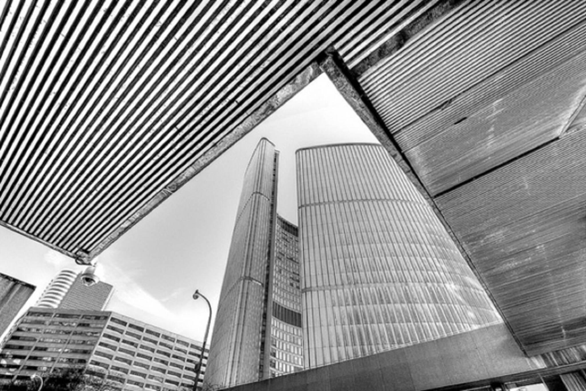 City Hall Toronto