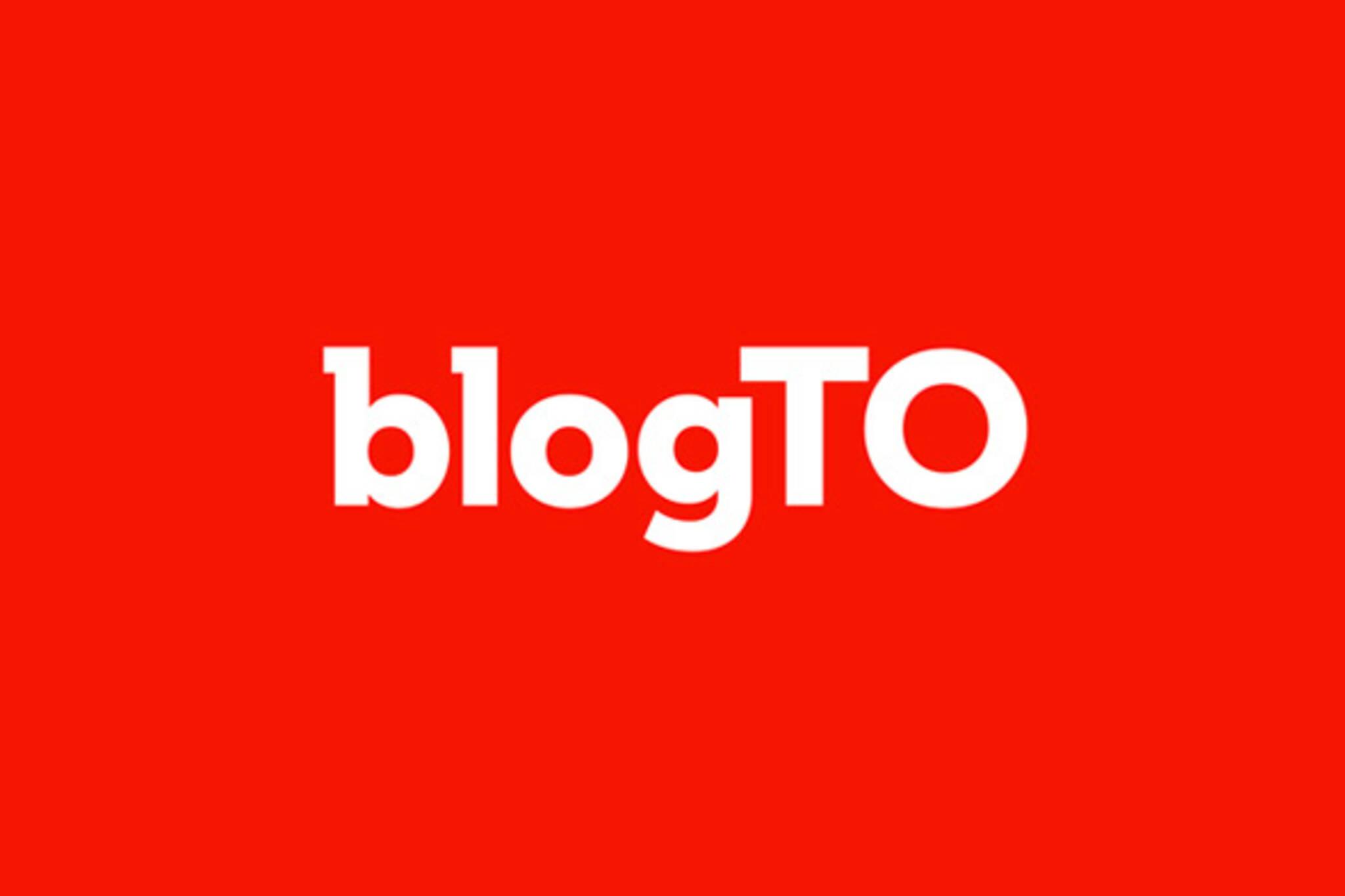 blogTO logo