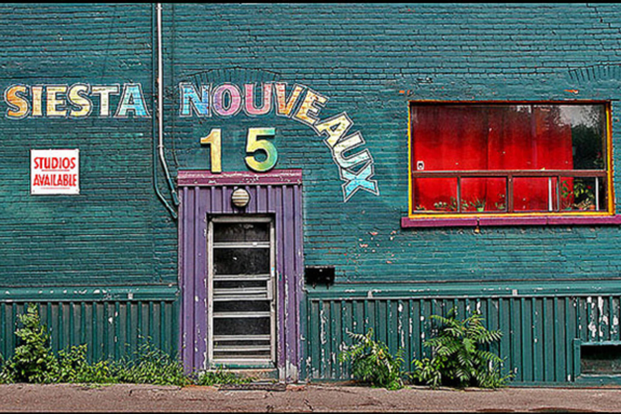 The top 15 lost Toronto DIY venues