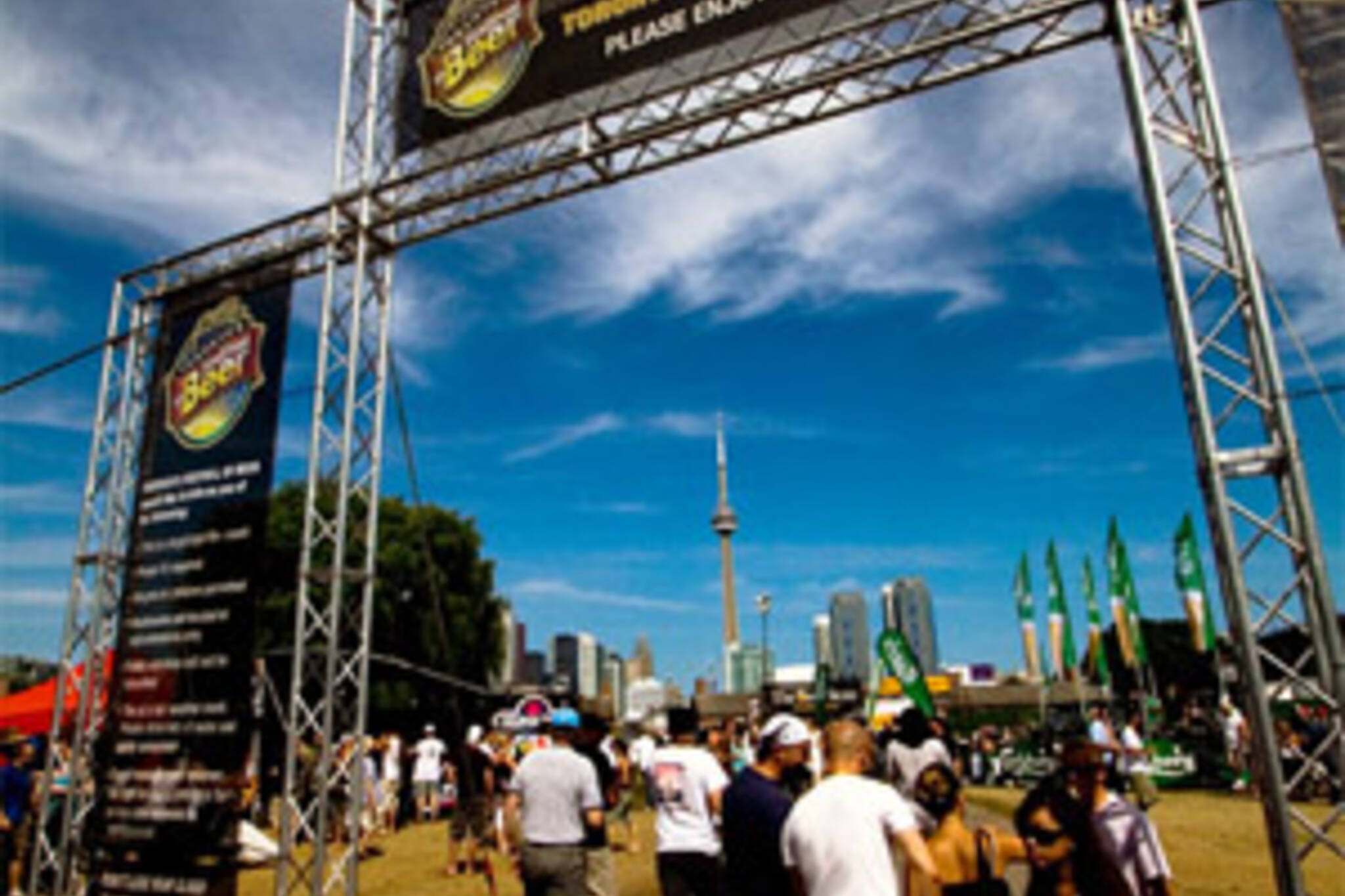 Beerlicious Beer Festival