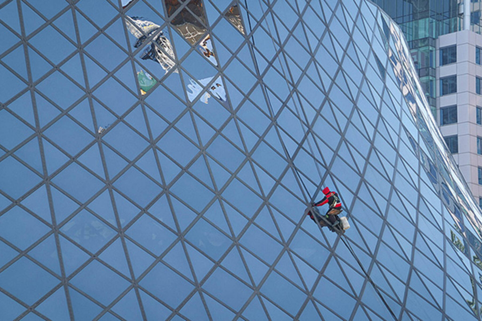 Window cleaner Toronto