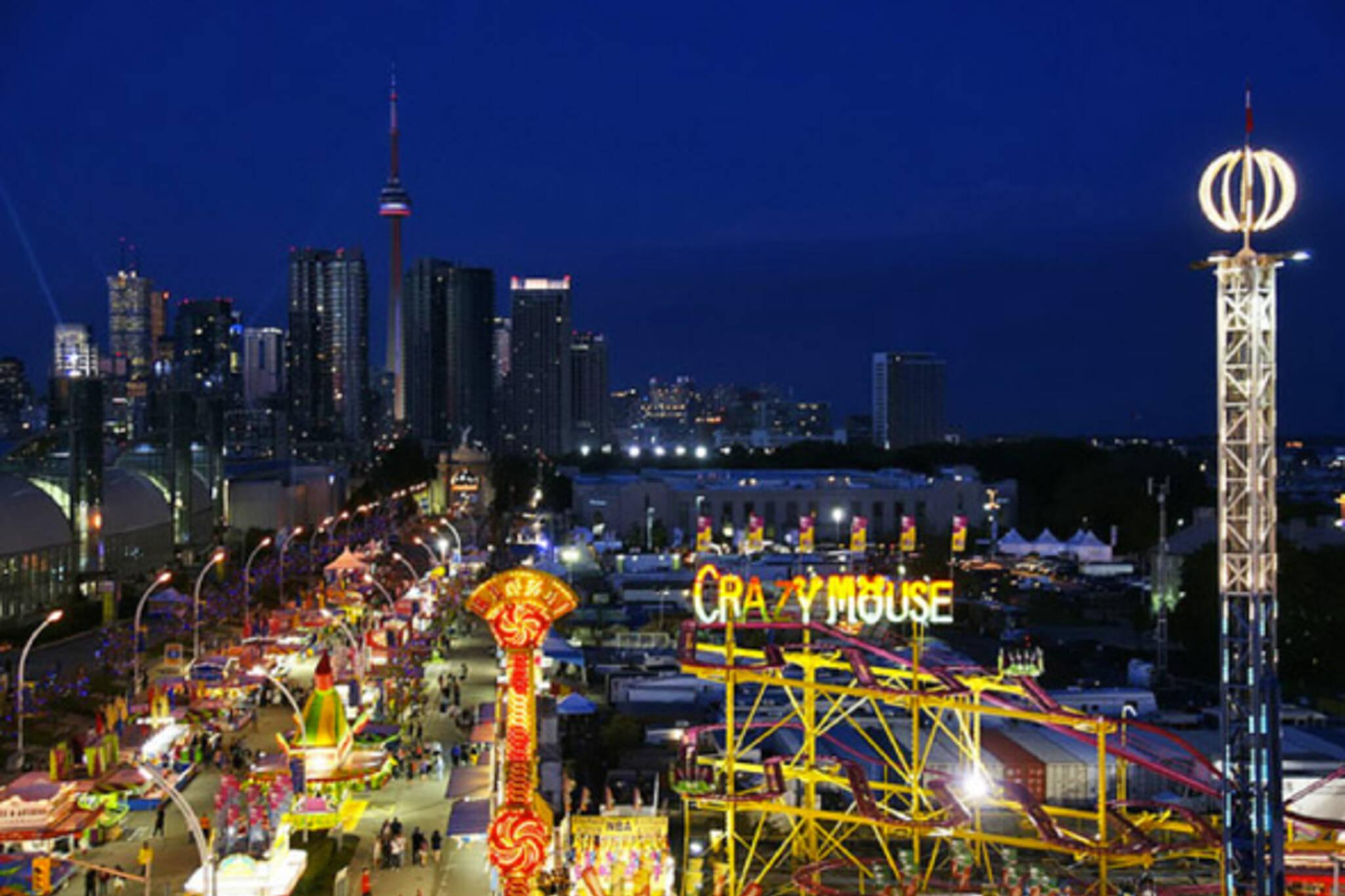 CNE Toronto 2010