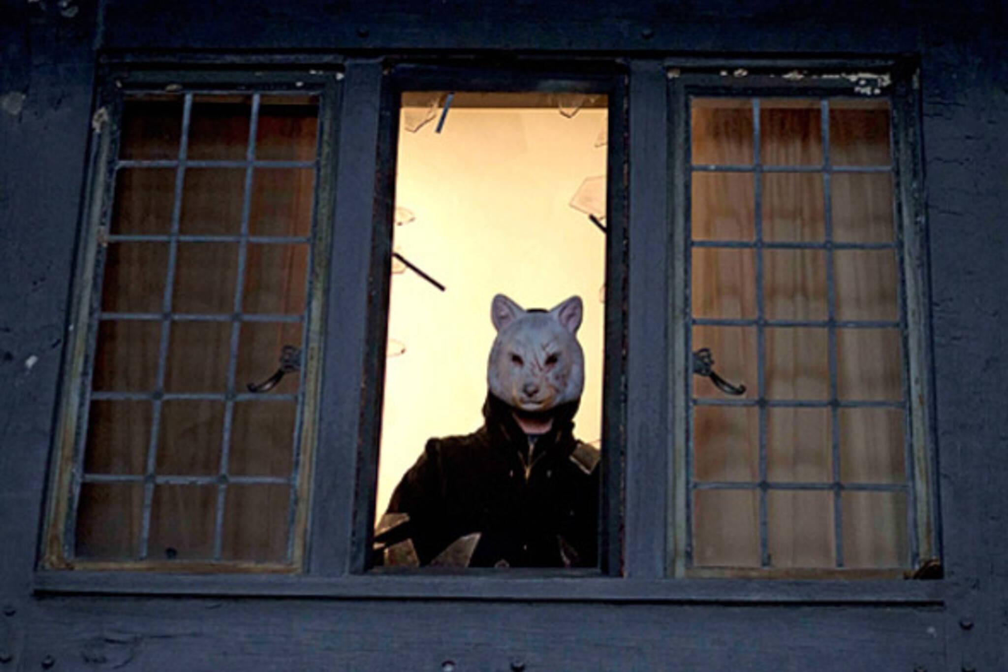 Midnight Madness TIFF 2011