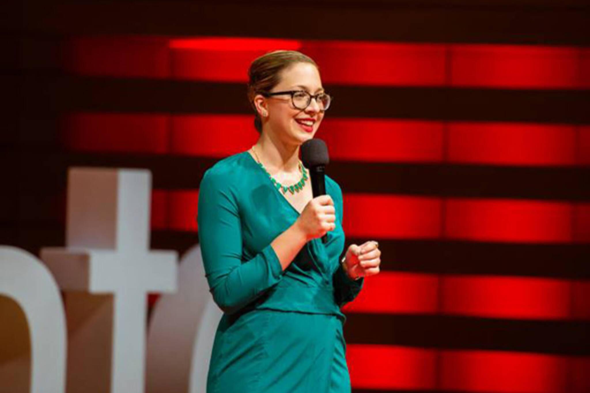 TedxWomen Distillery District
