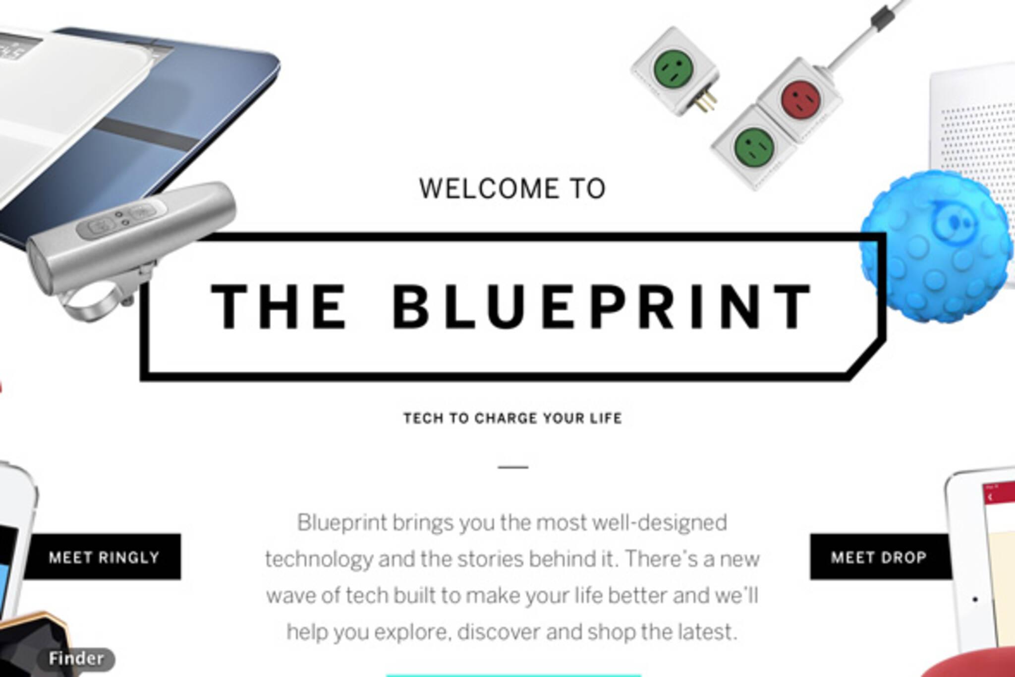 blueprint online store