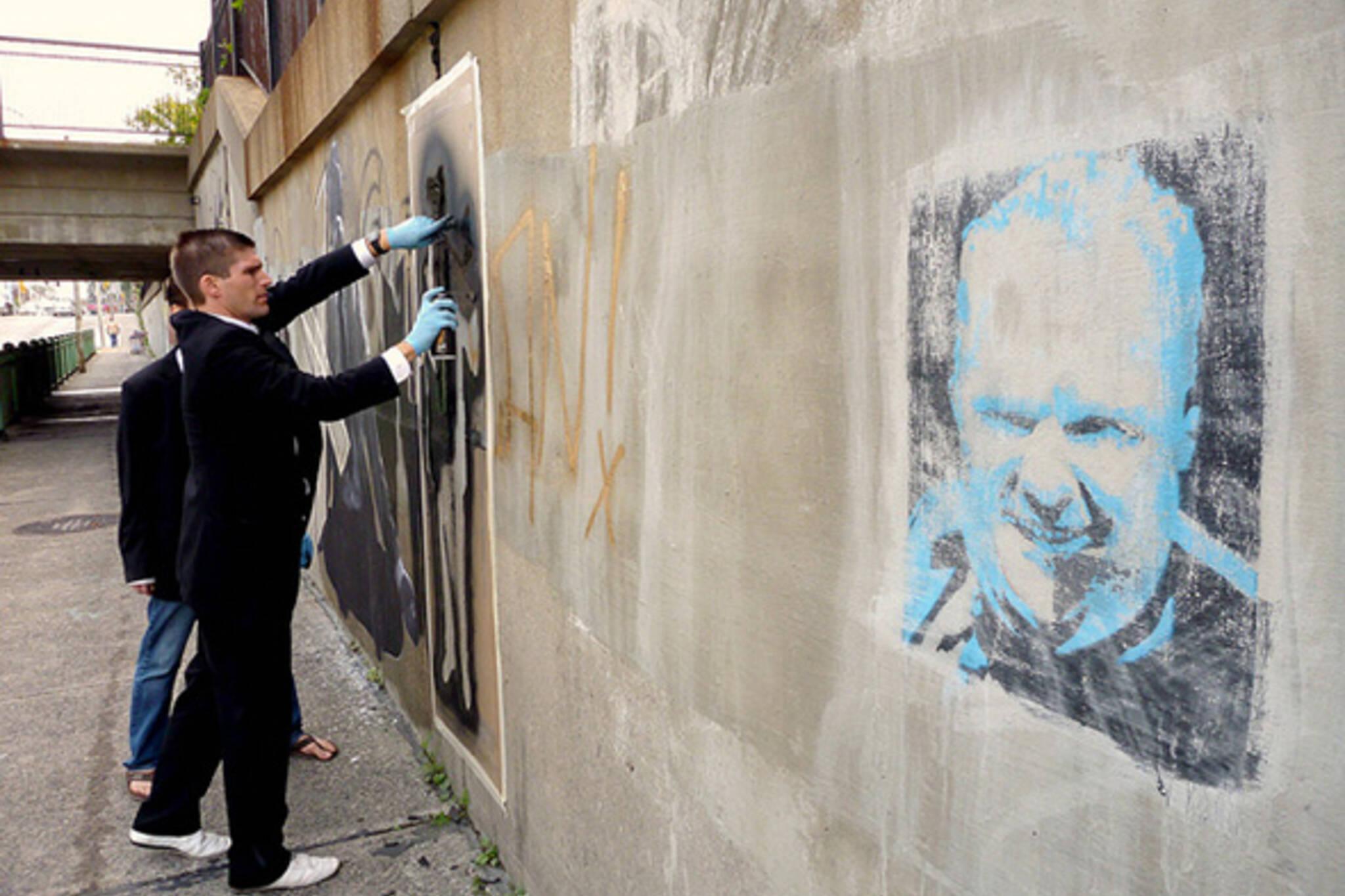 street, art, lives