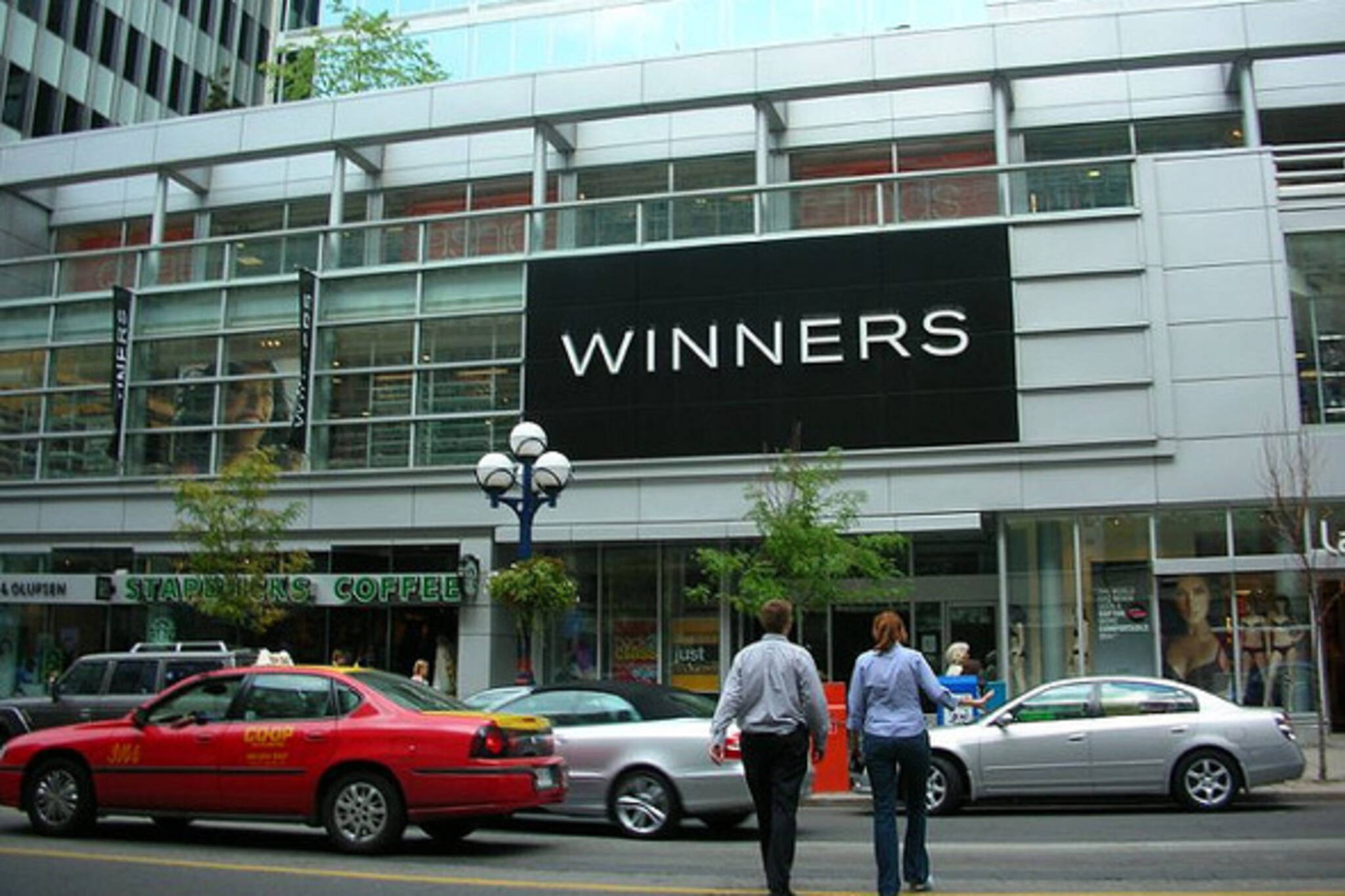 best winners toronto
