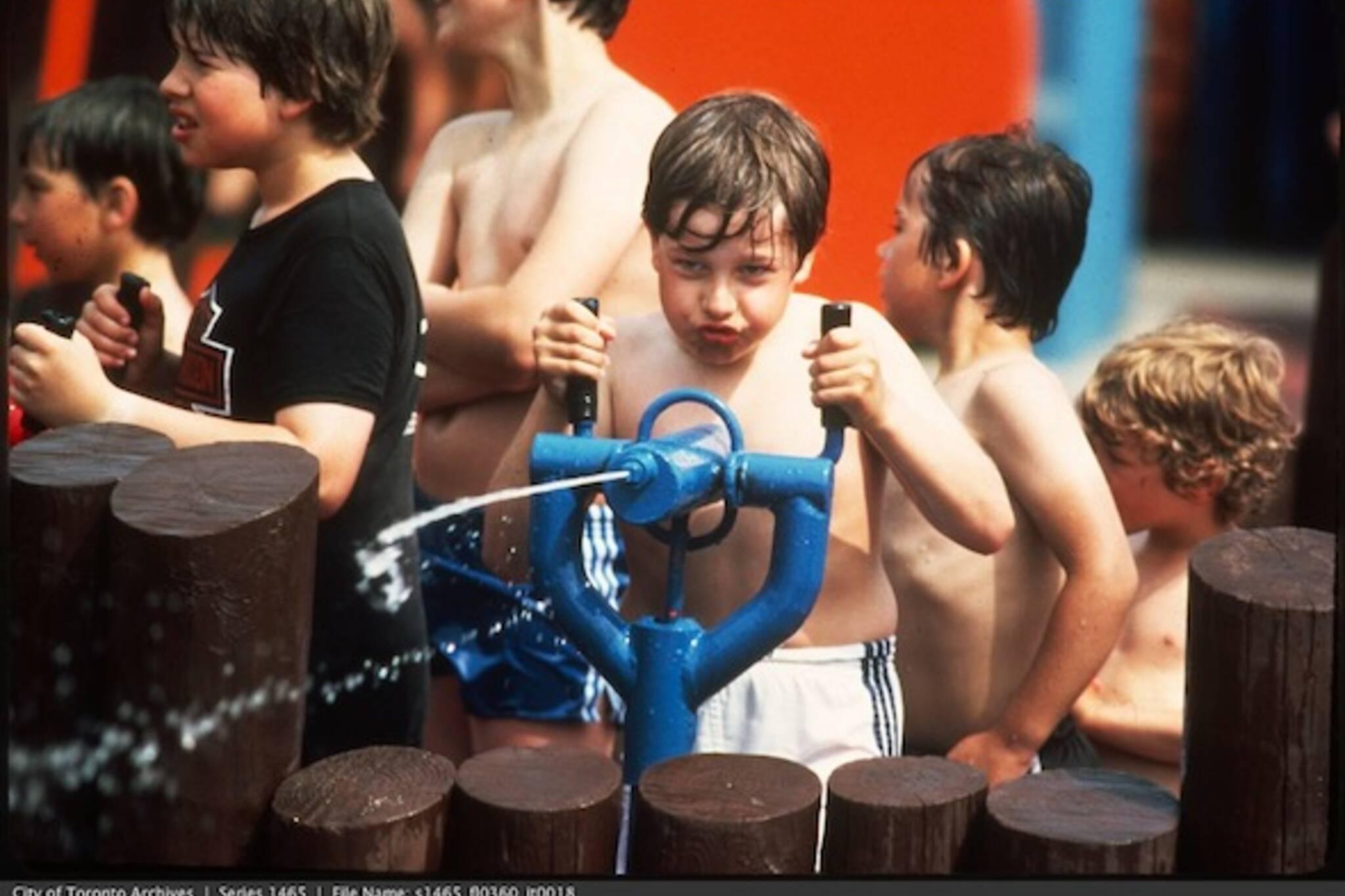 summer day camp toronto